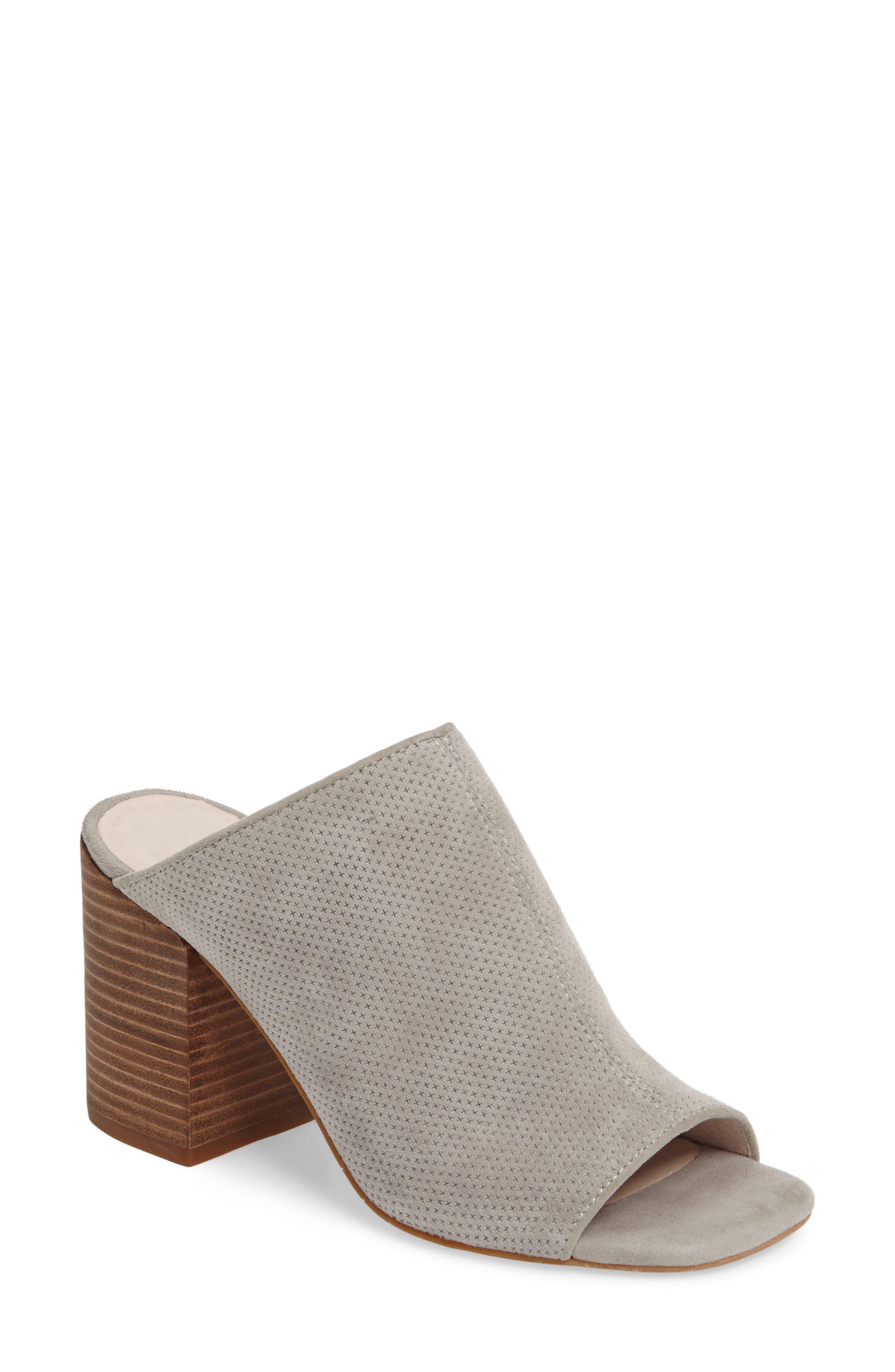 Kenneth Cole New York Karolina Perforated Mule (Women)
