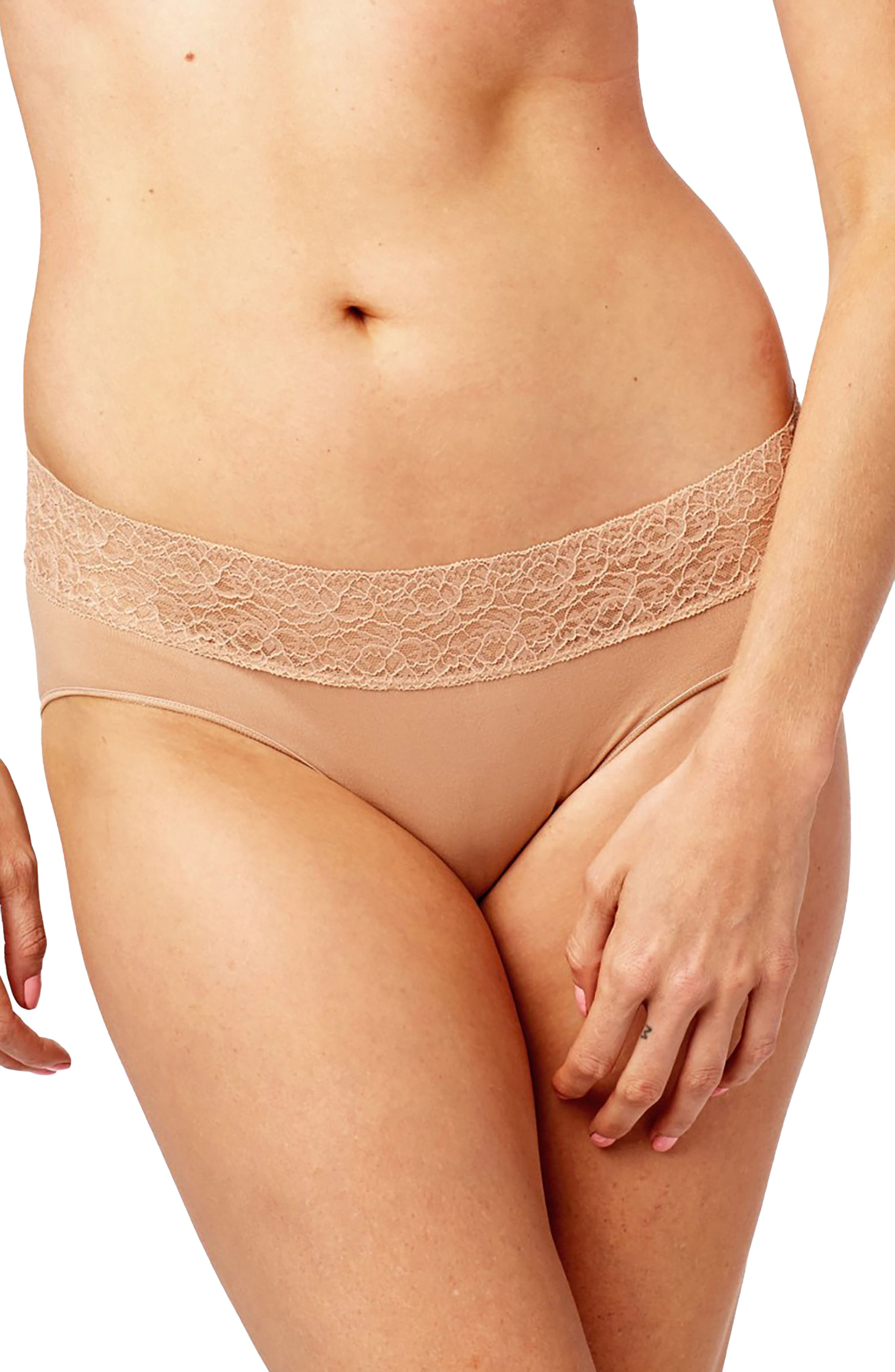 Rosie Pope 4-Pack Seamless Maternity/Postpartum Hipster