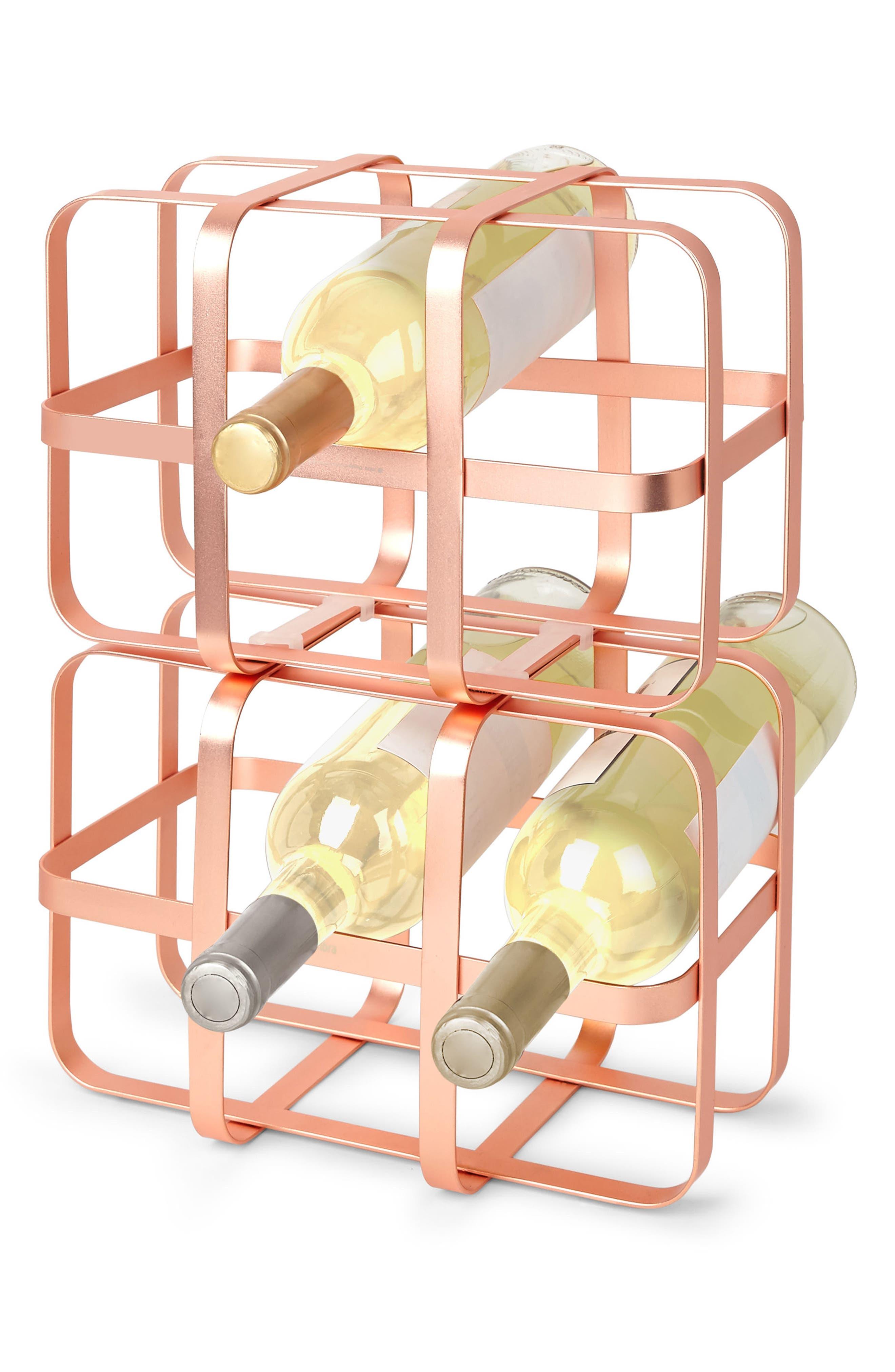 Alternate Image 4  - Umbra Pulse Wine Rack
