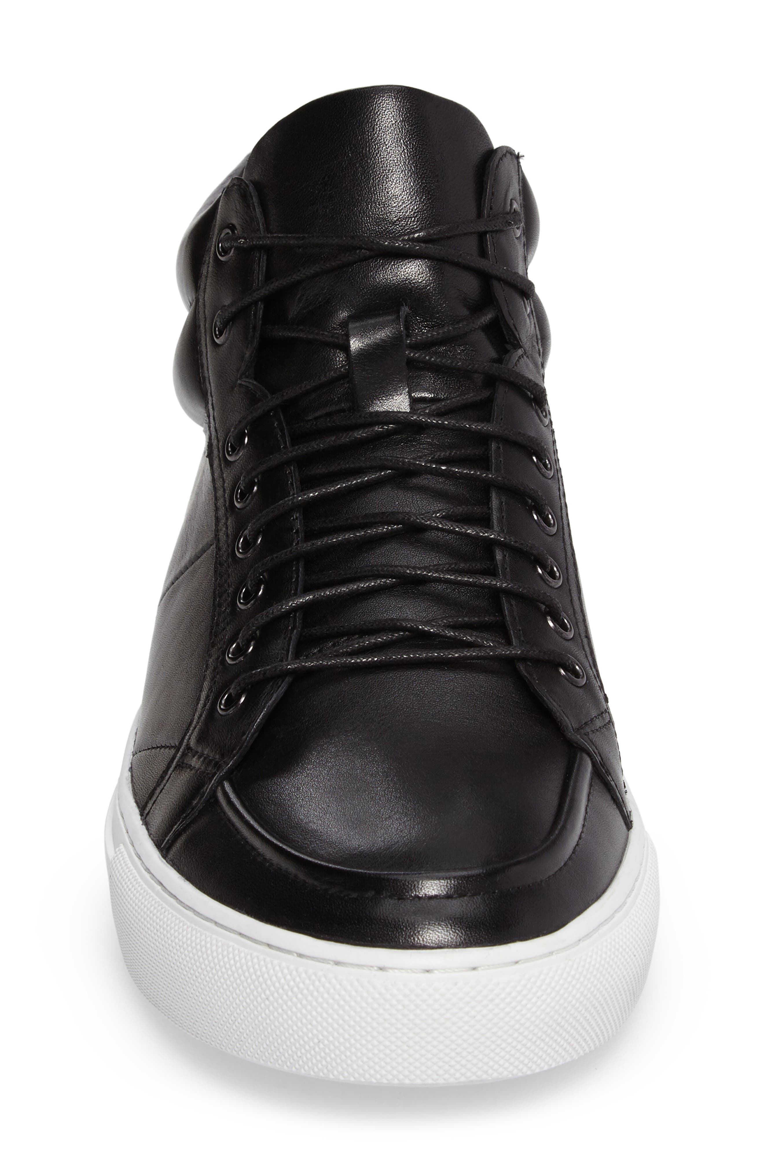 Alternate Image 4  - Zanzara Clef Sneaker (Men)