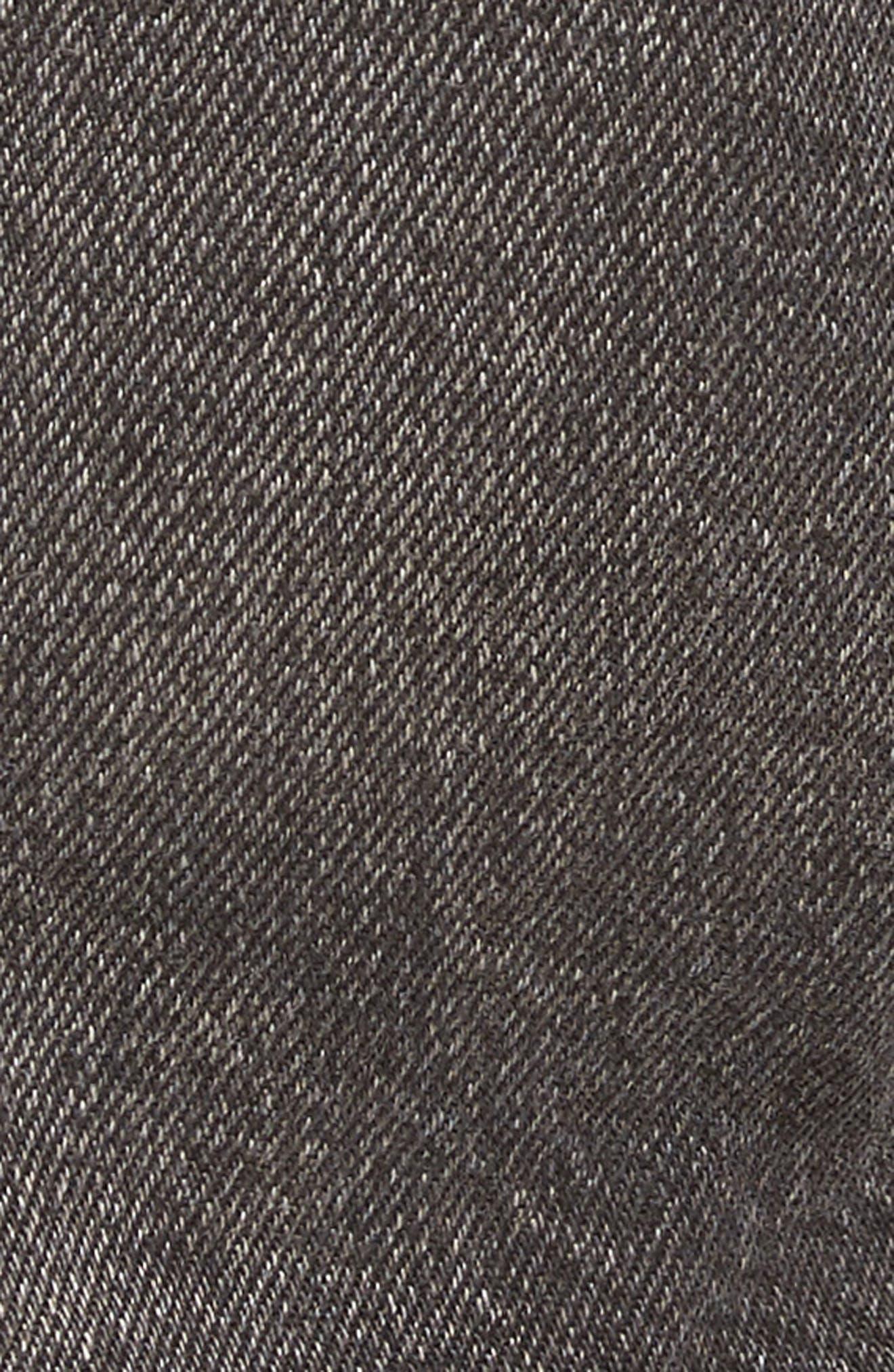 Alternate Image 5  - Levi's® 501® Cutoff Denim Shorts