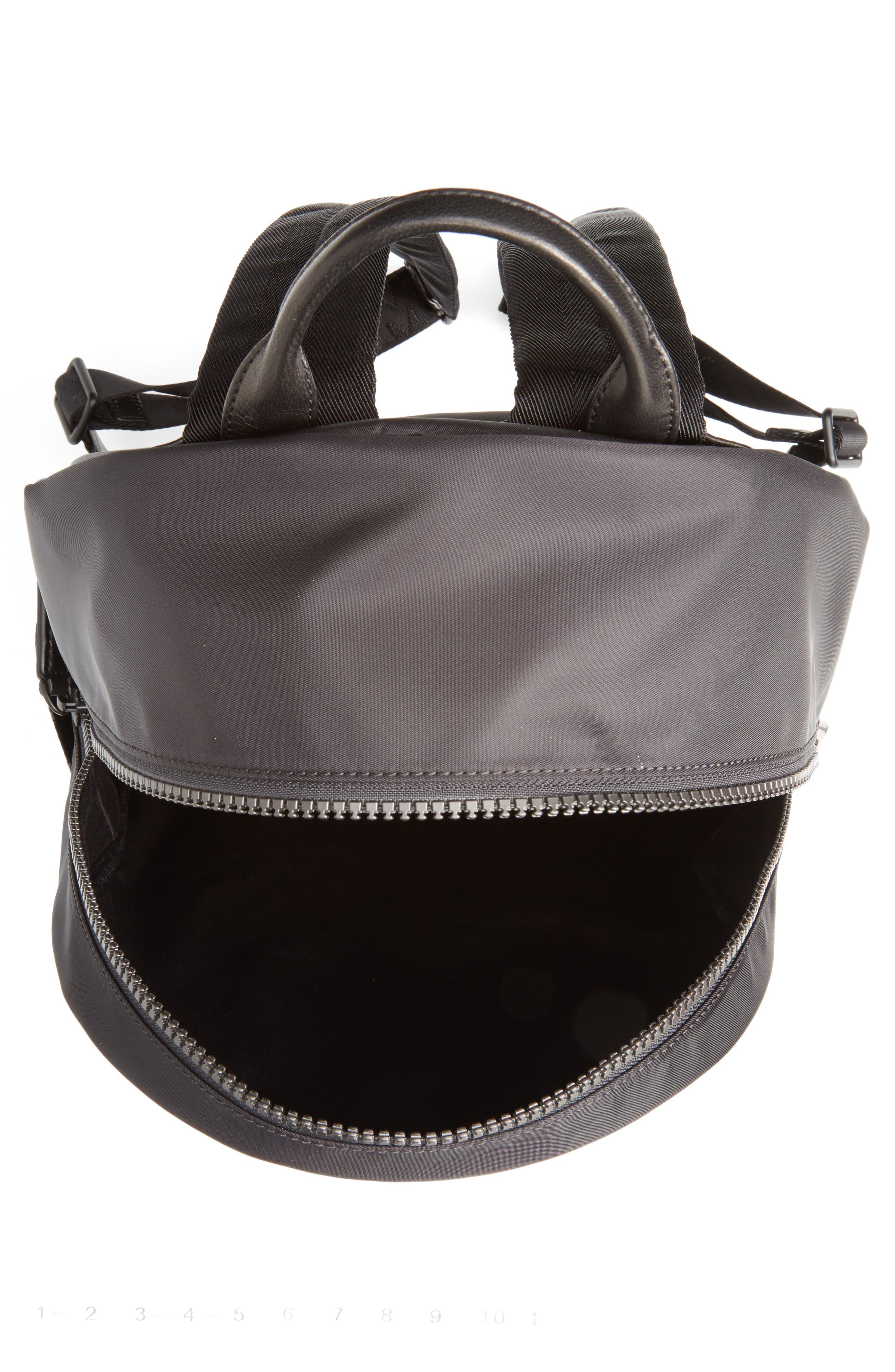 Alternate Image 5  - MCM Tumbler Rombi Backpack