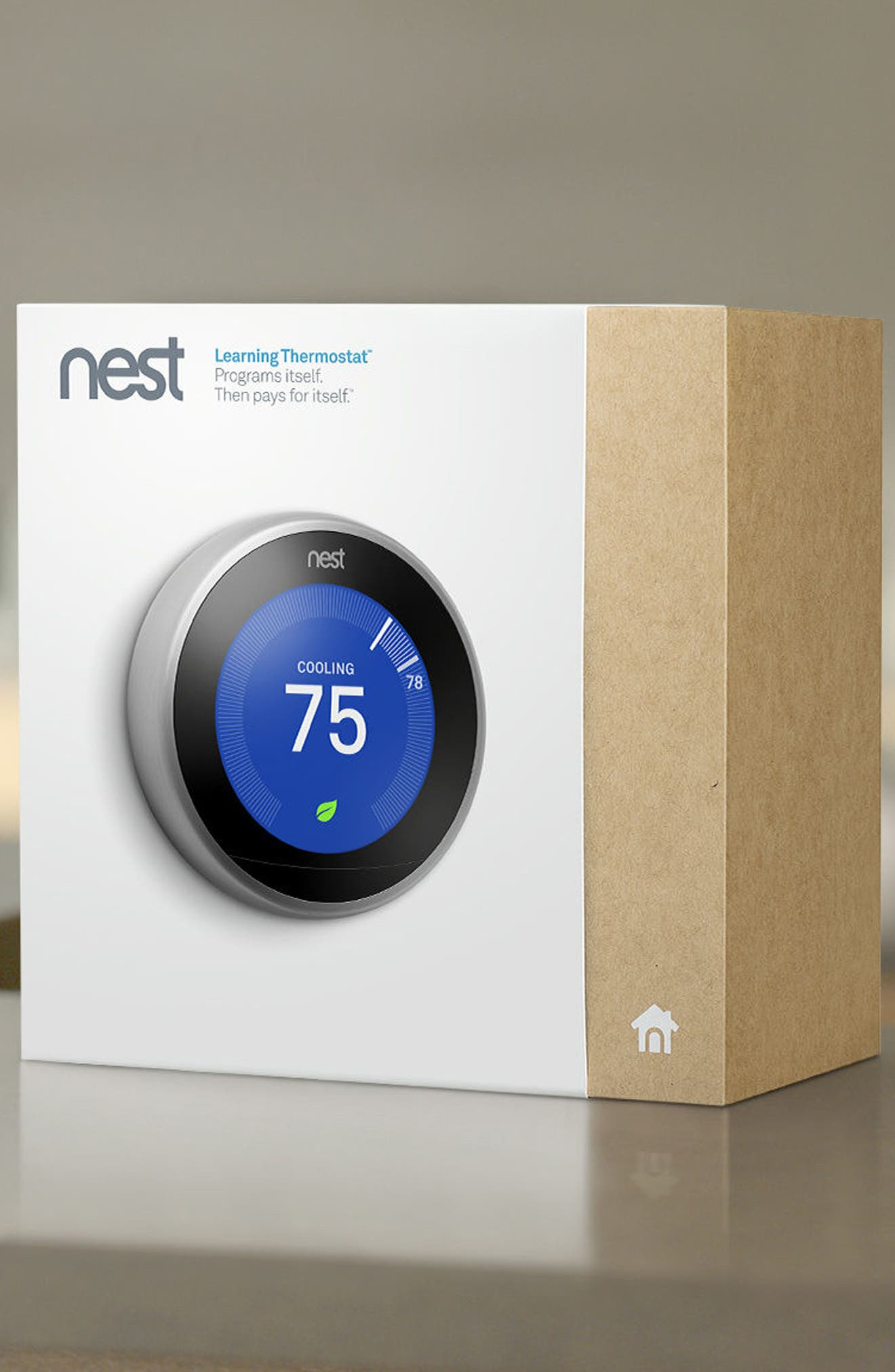 Alternate Image 17  - Nest Learning Thermostat