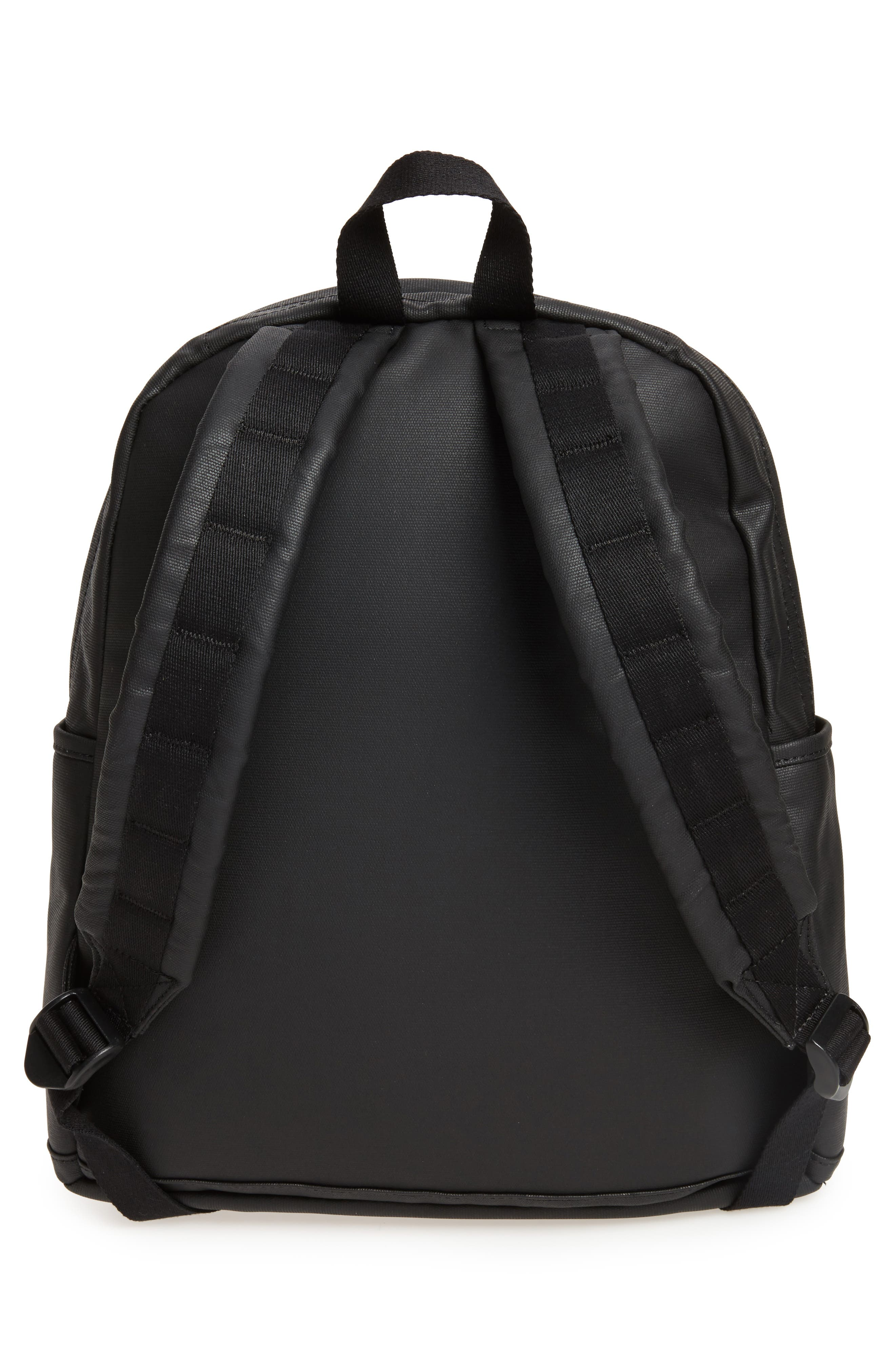 Greenpoint Kent Backpack,                             Alternate thumbnail 3, color,                             Black