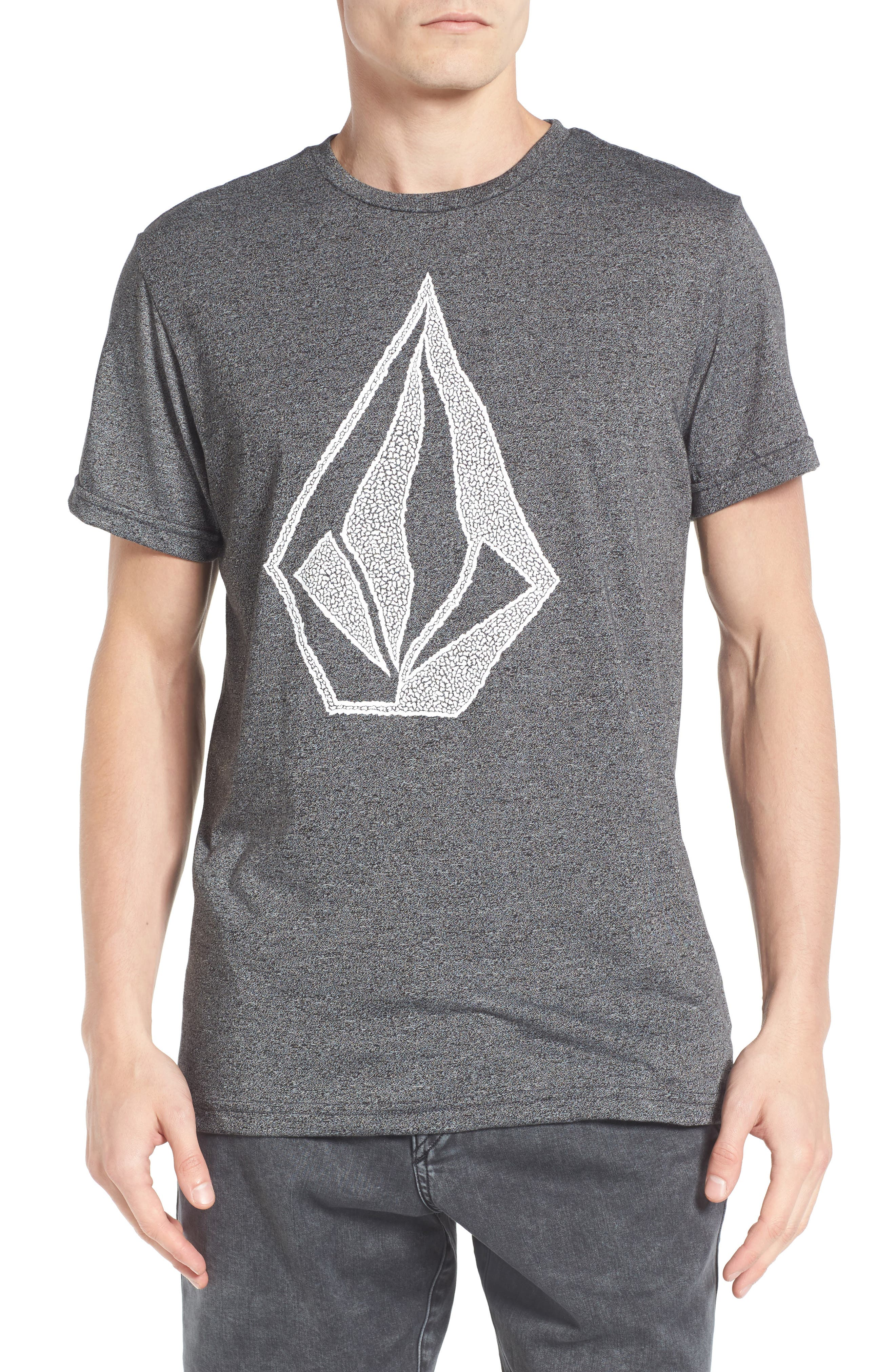 Volcom Creep Stone Graphic T-Shirt
