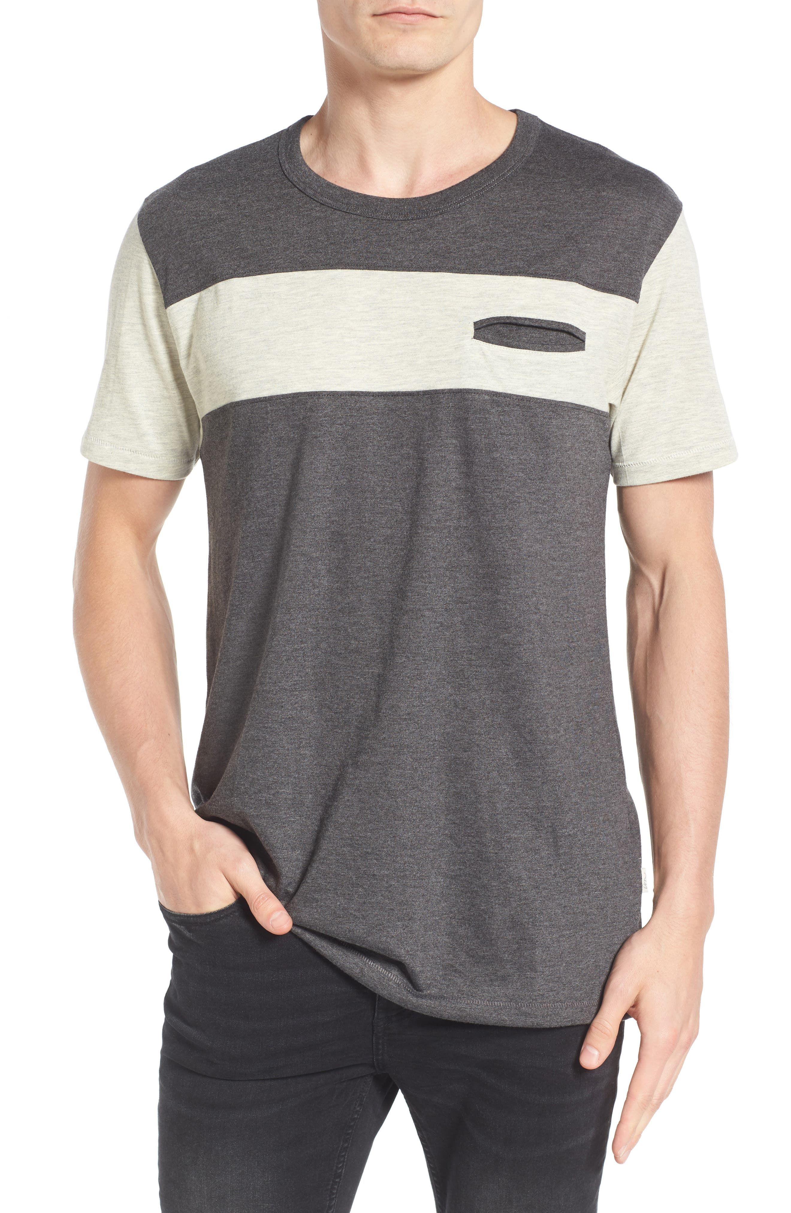 Imperial Motion Nelson Pocket T-Shirt