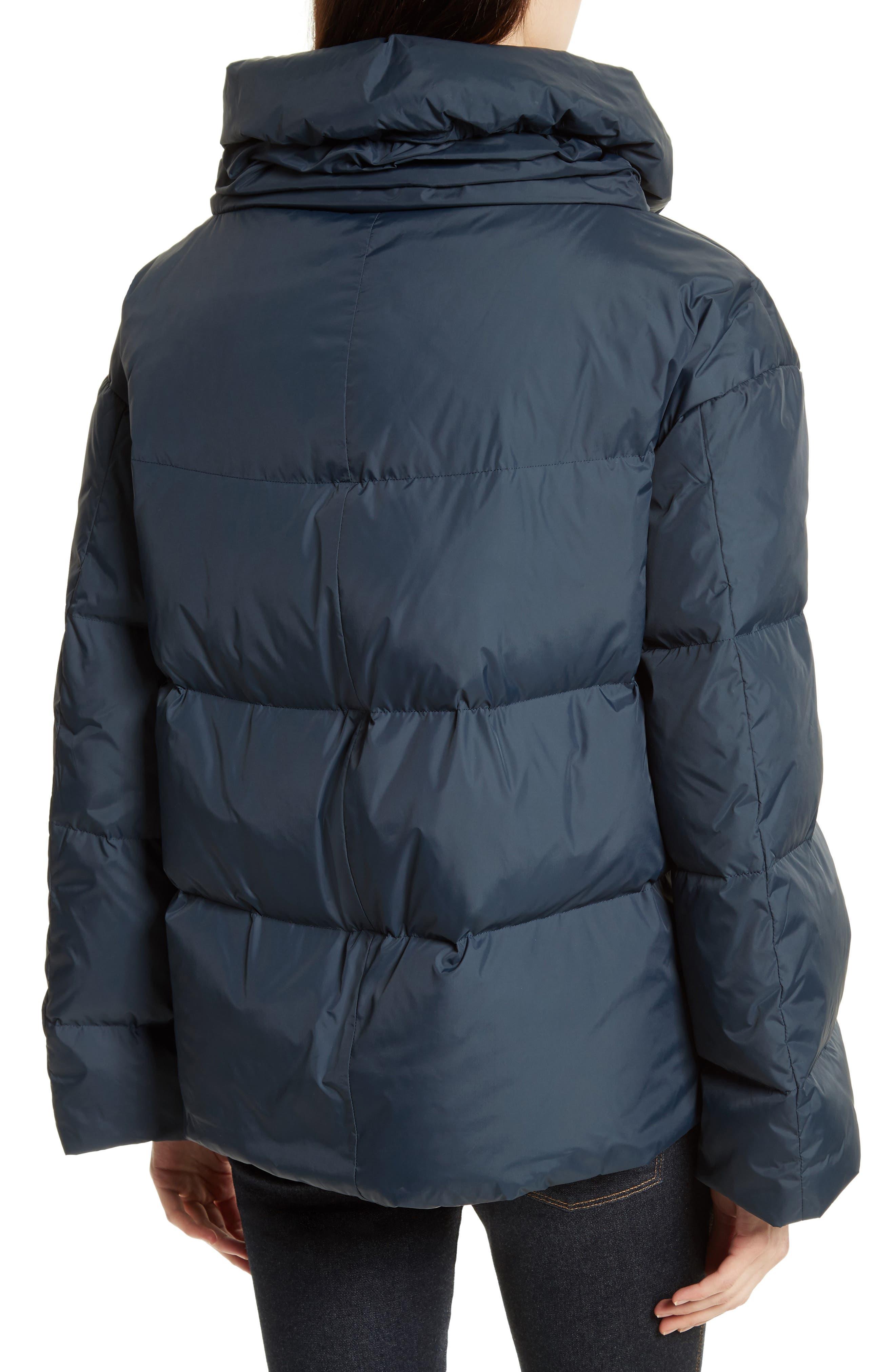 Alternate Image 2  - Theory Toralla Puffer Jacket
