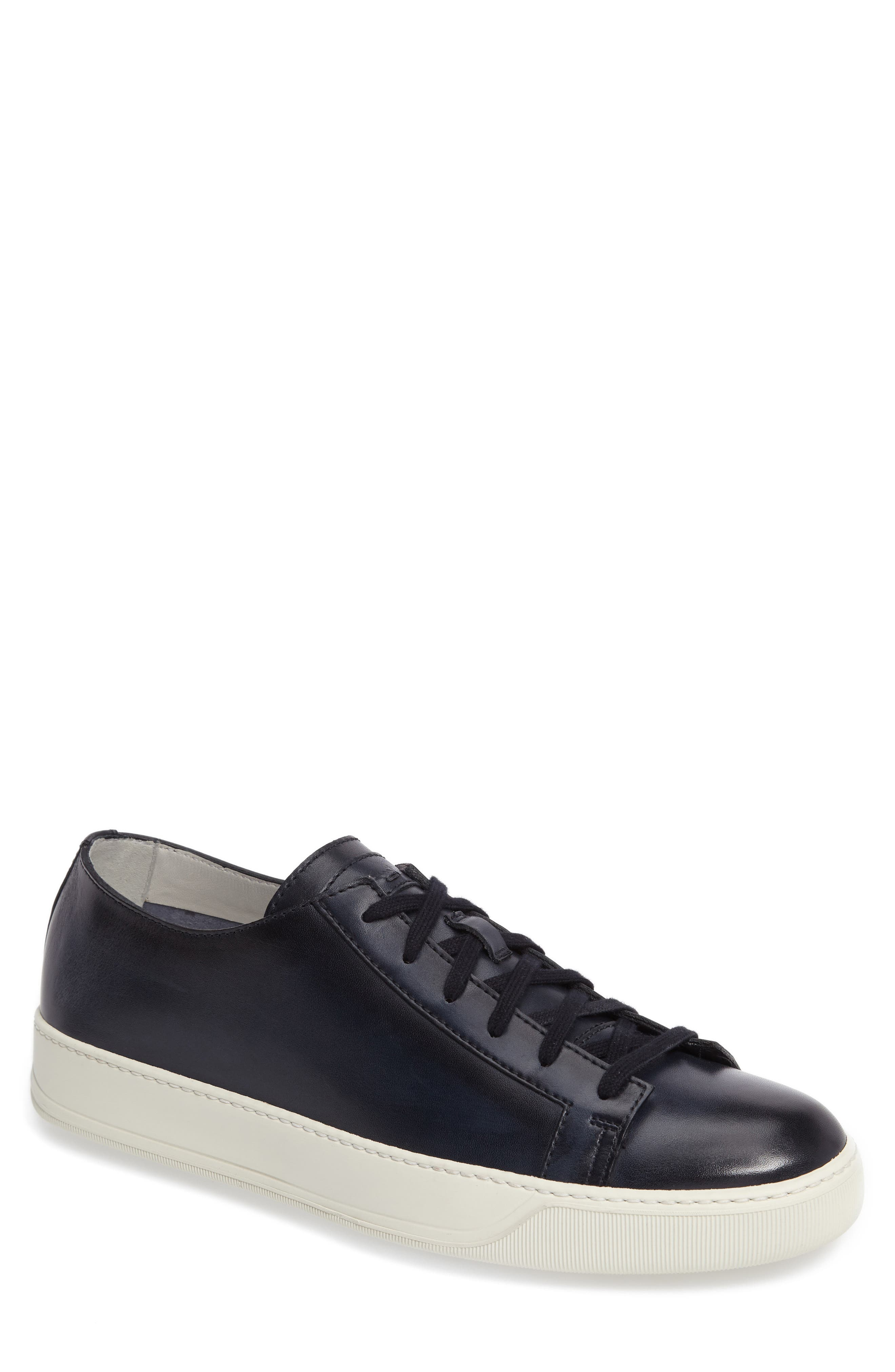 Santoni Cleanic Sneaker (Men)