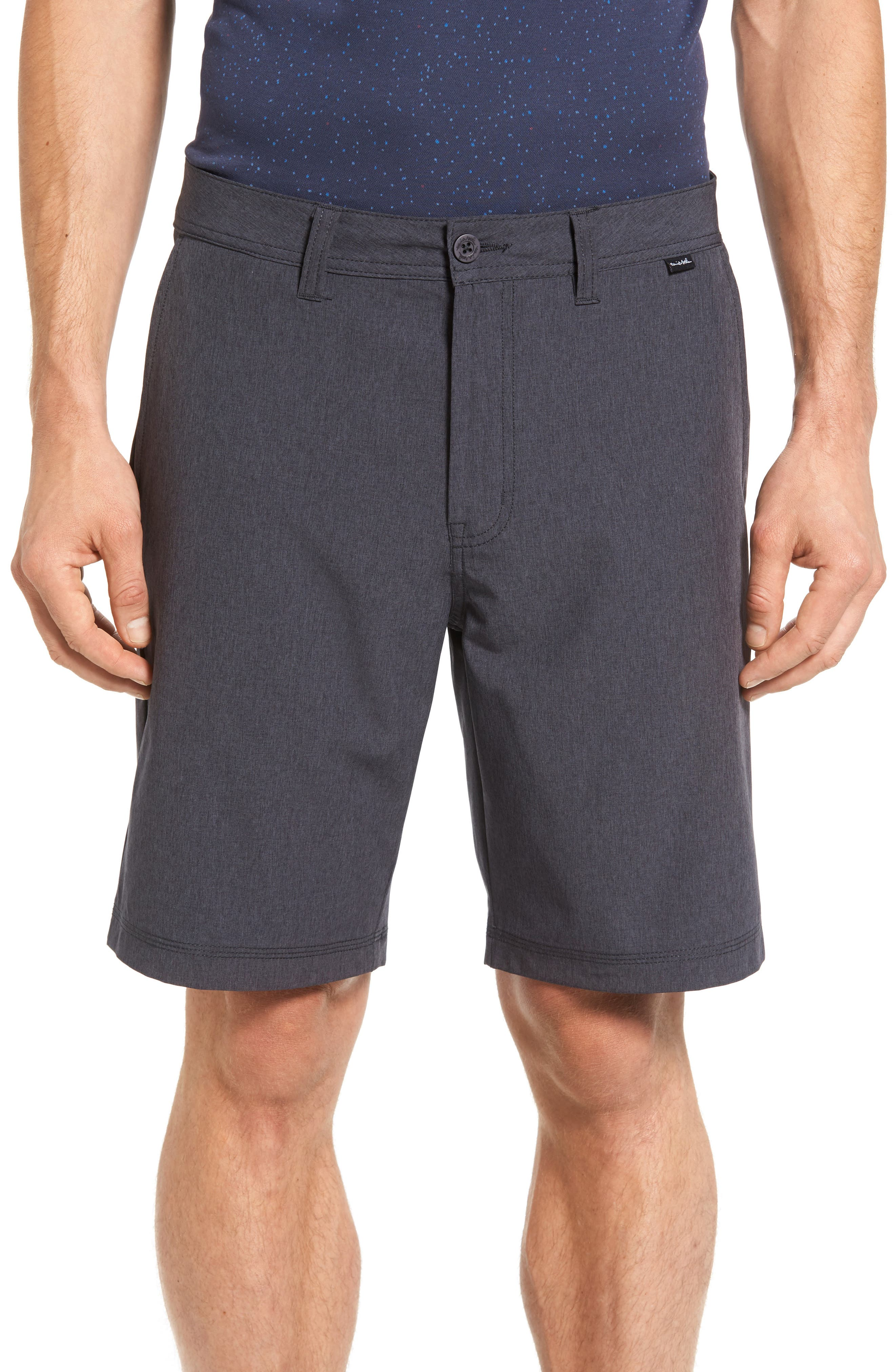 Travis Mathew Palladium Hybrid Shorts
