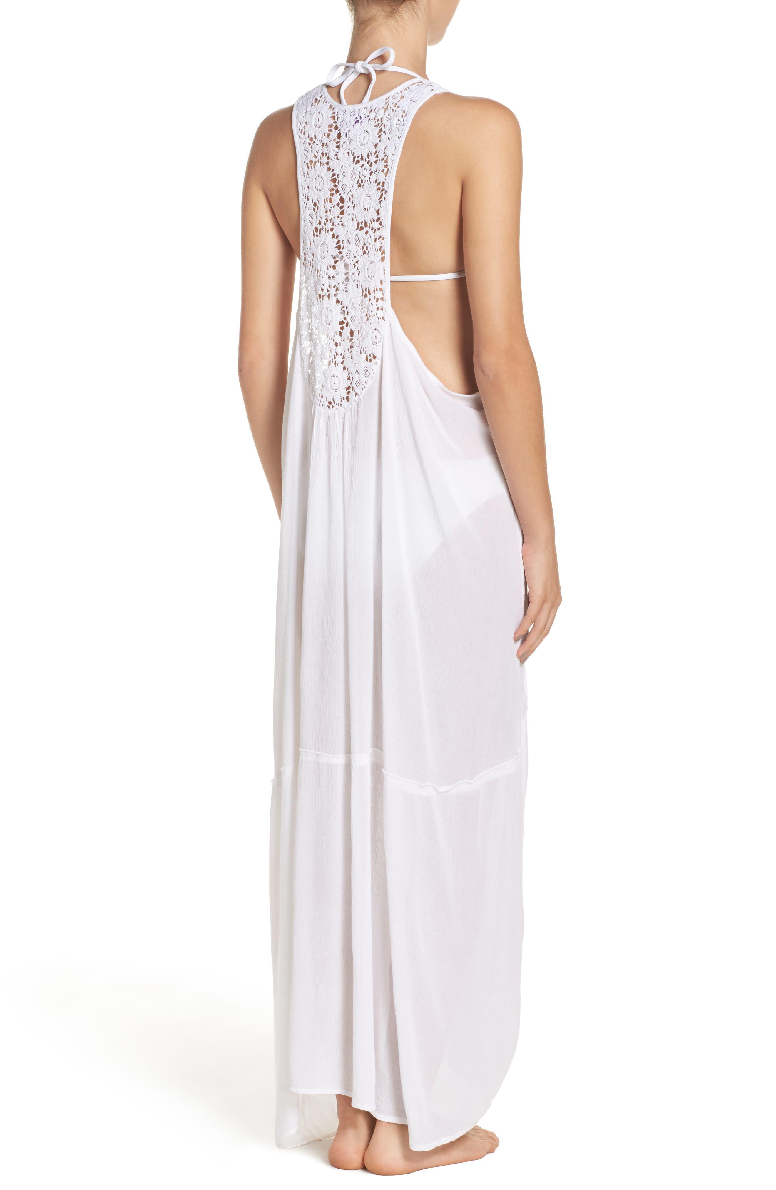 Alternate Image 2  - Muche et Muchette Cover-Up Dress