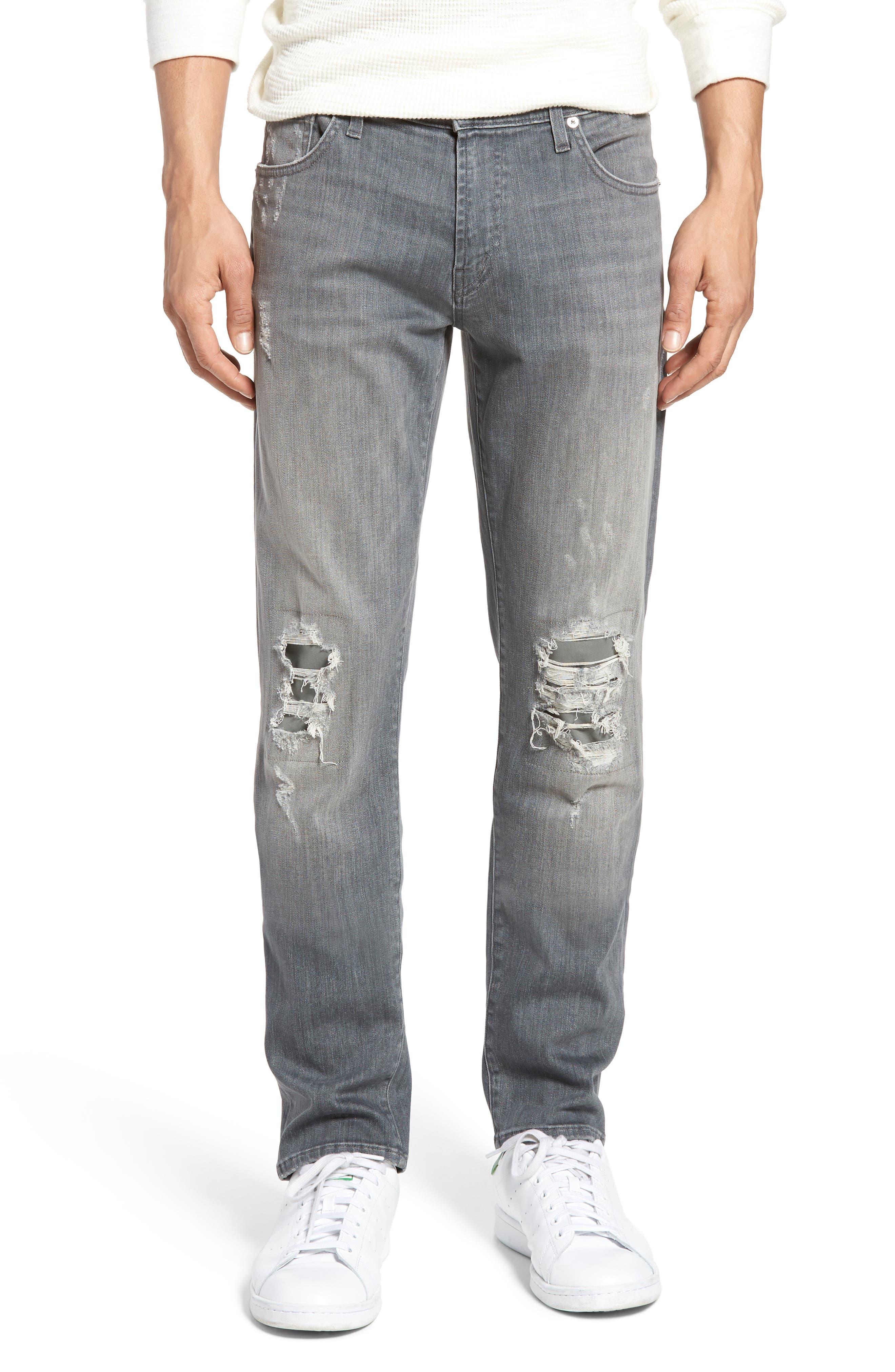 J Brand Tyler Slim Fit Jeans (Covalent)