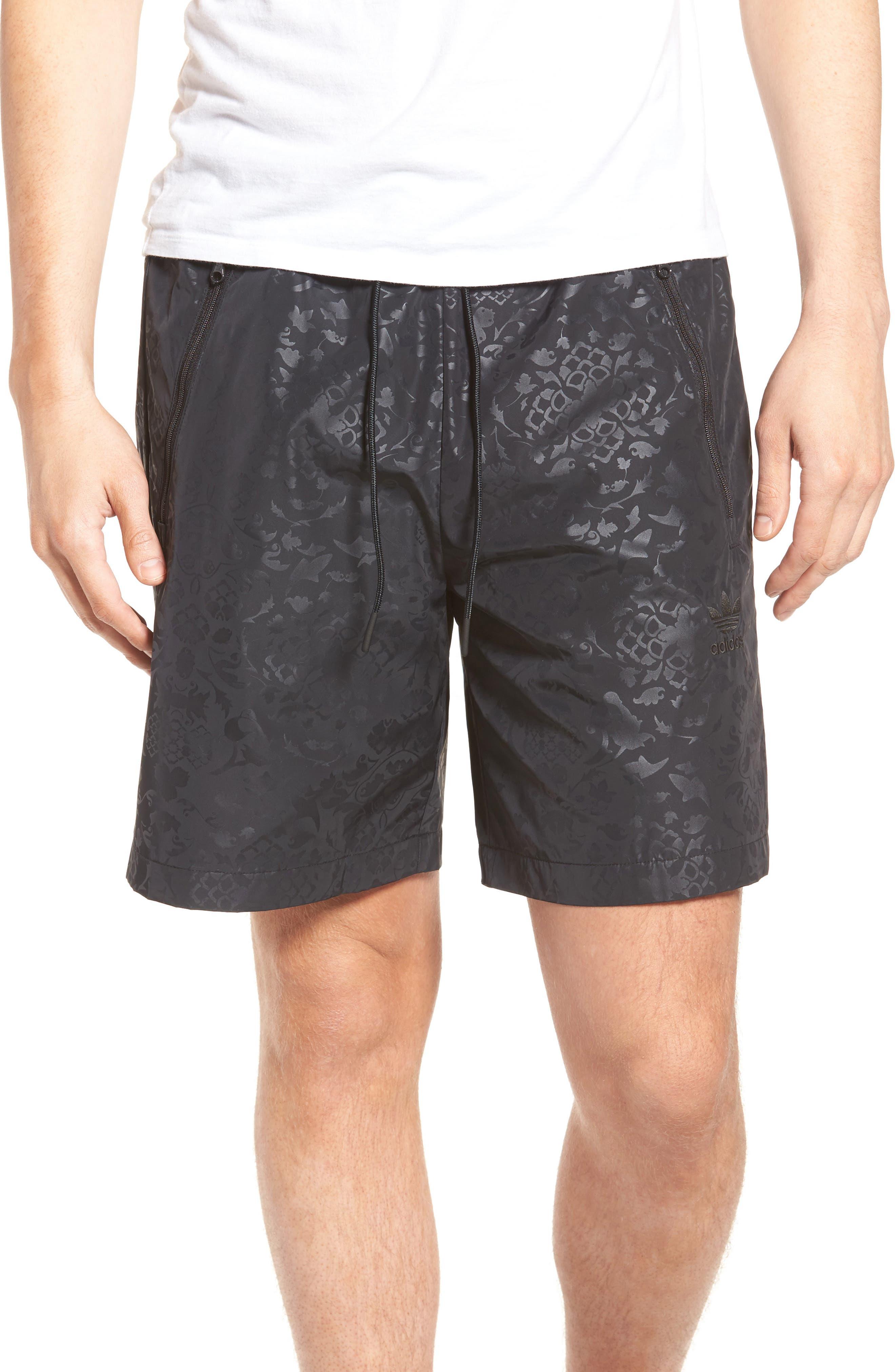 adidas Originals OB AOP Training Shorts