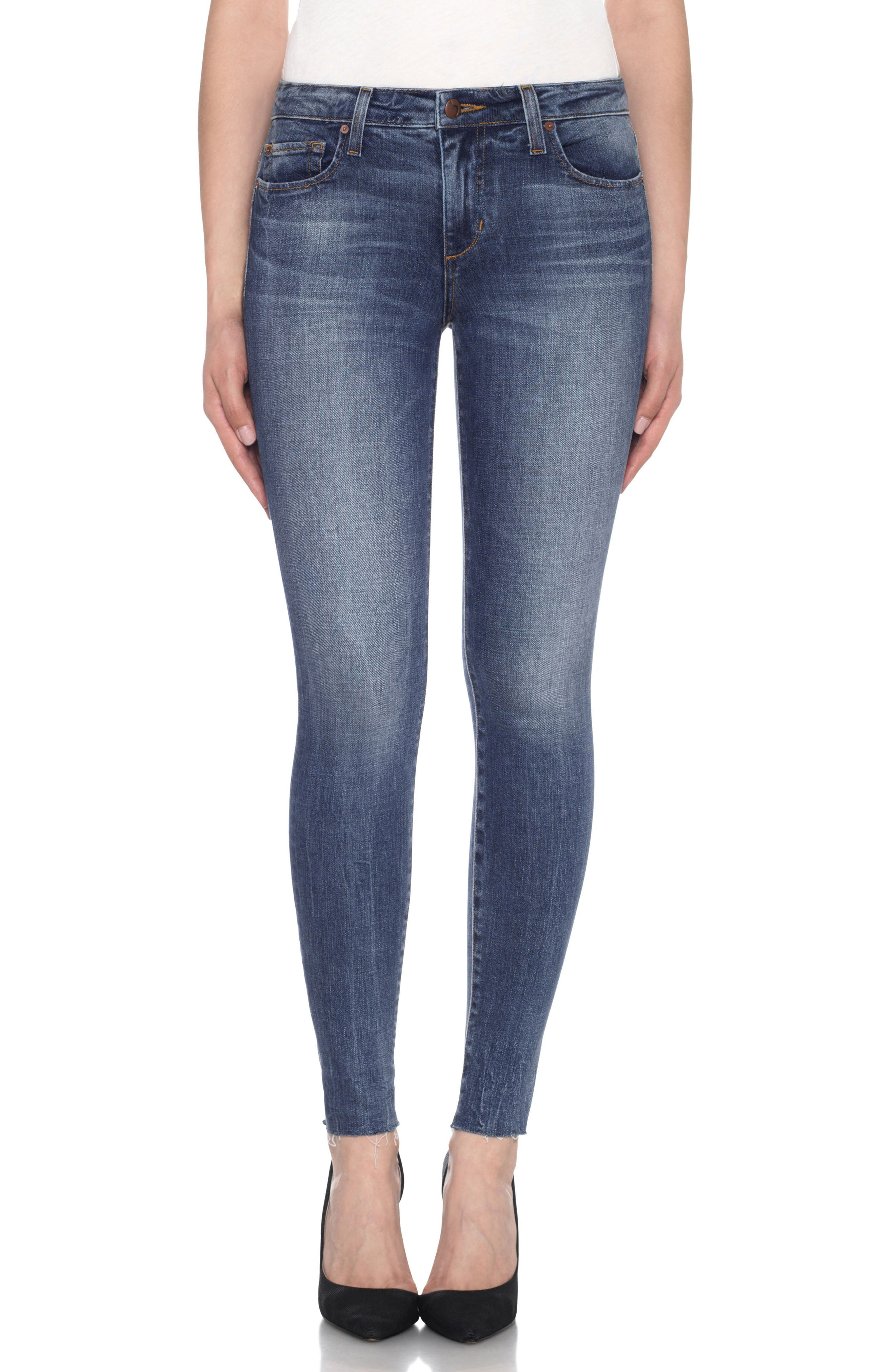 JOES Icon Ankle Skinny Jeans