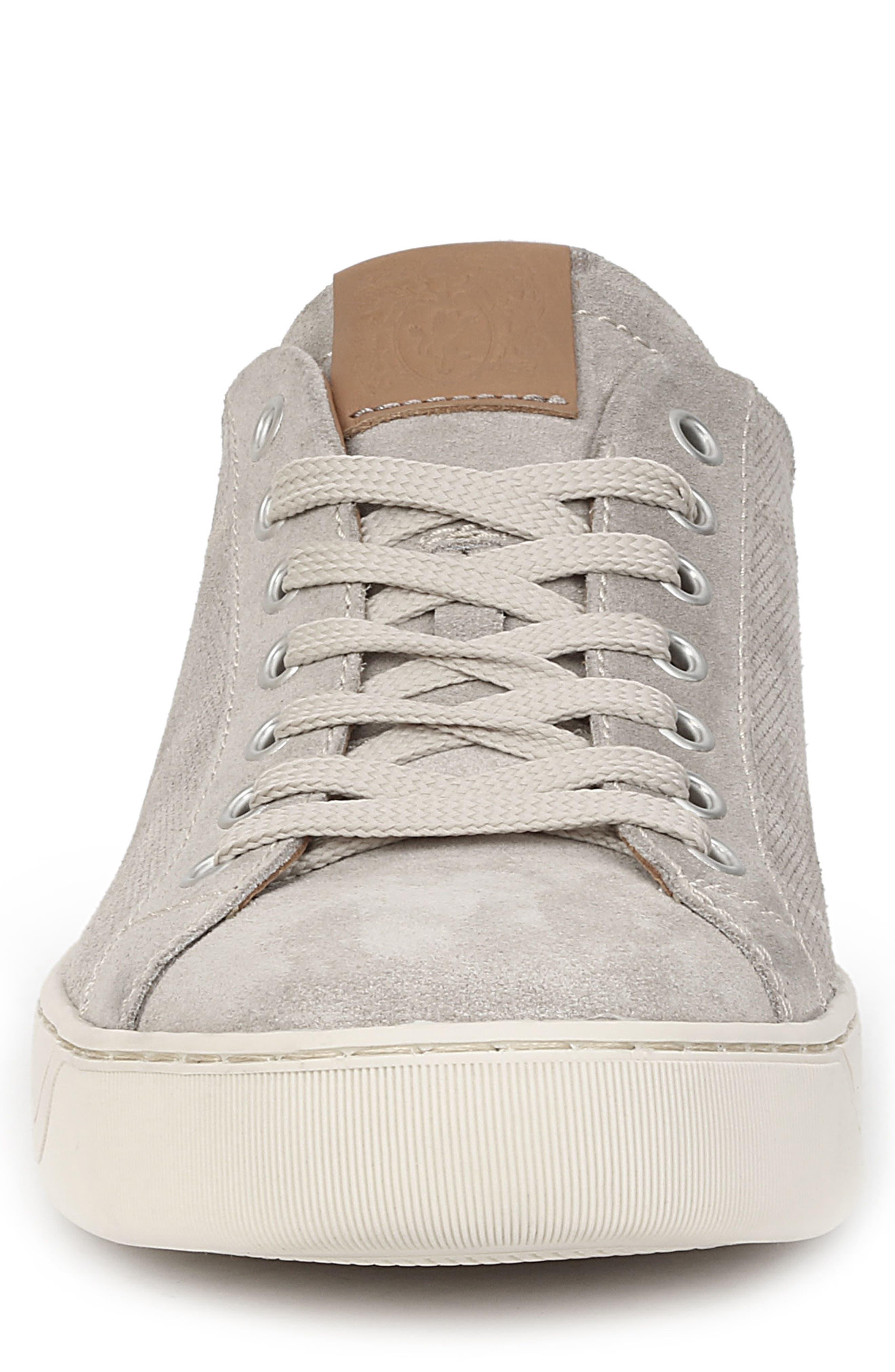 Walter Sneaker,                             Alternate thumbnail 4, color,                             Grey