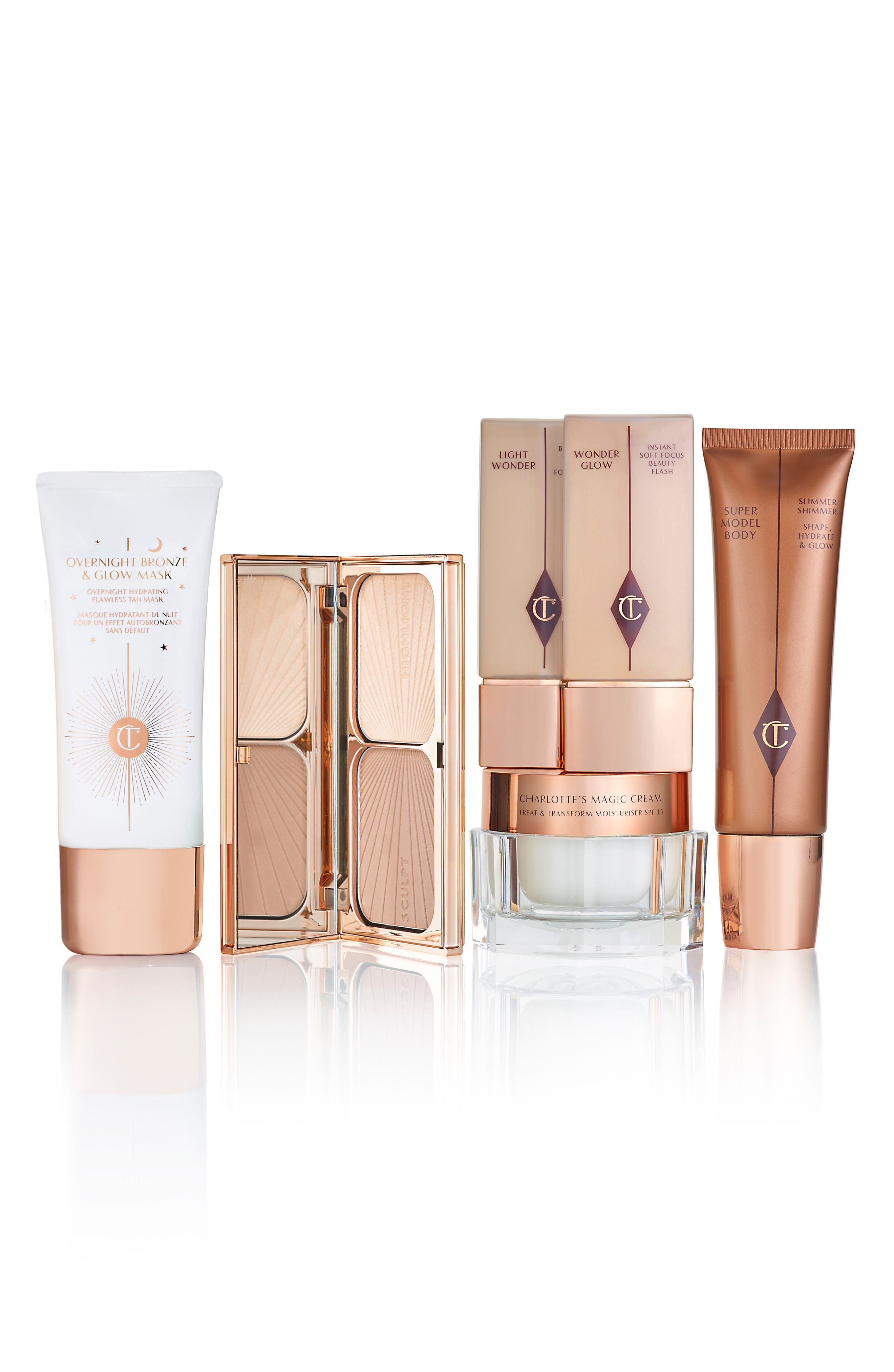 Light Wonder Youth-Boosting Perfect Skin Foundation,                             Alternate thumbnail 4, color,