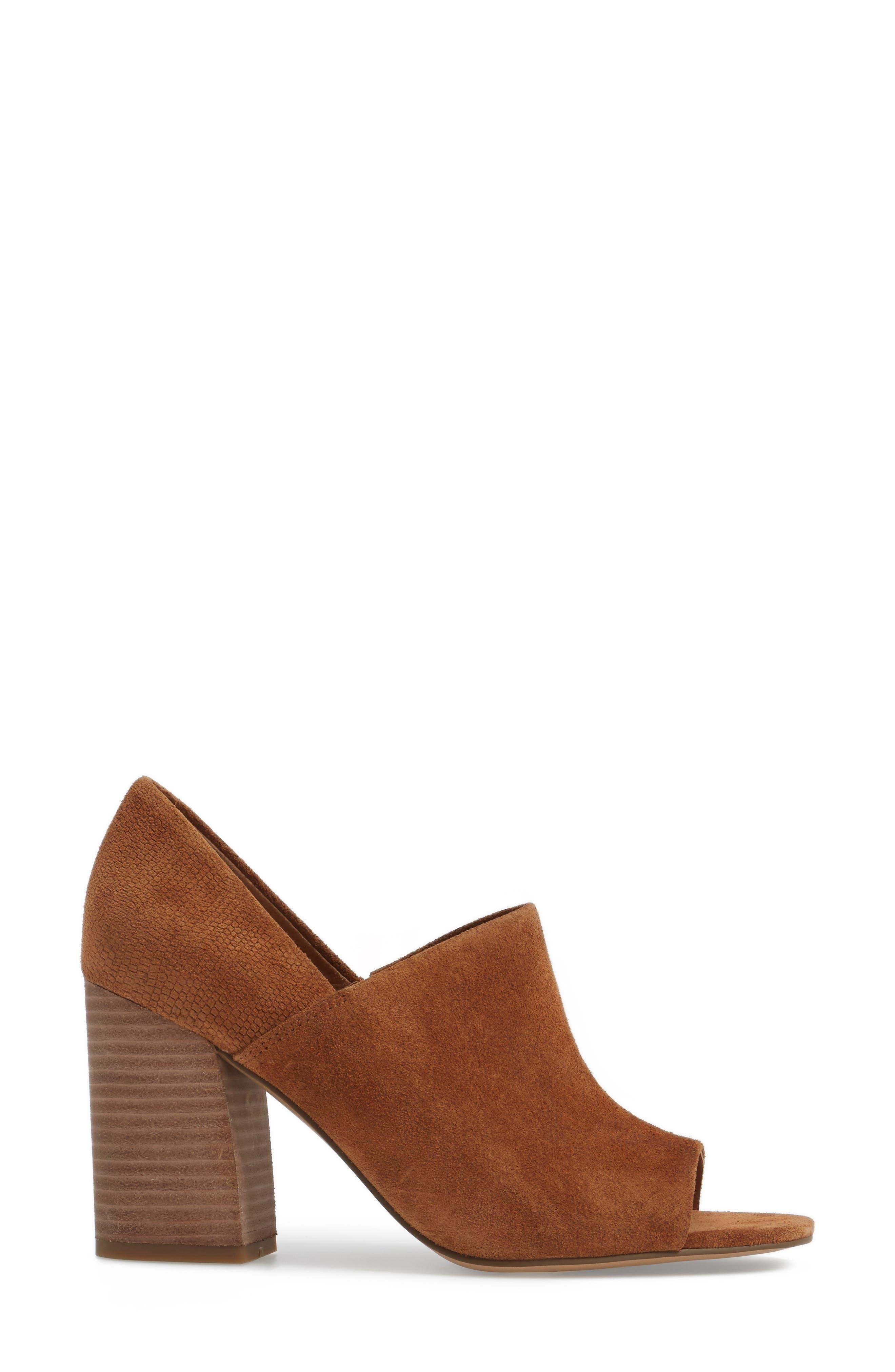 Alternate Image 3  - SARTO by Franco Sarto Ellison Block Heel Sandal (Women)