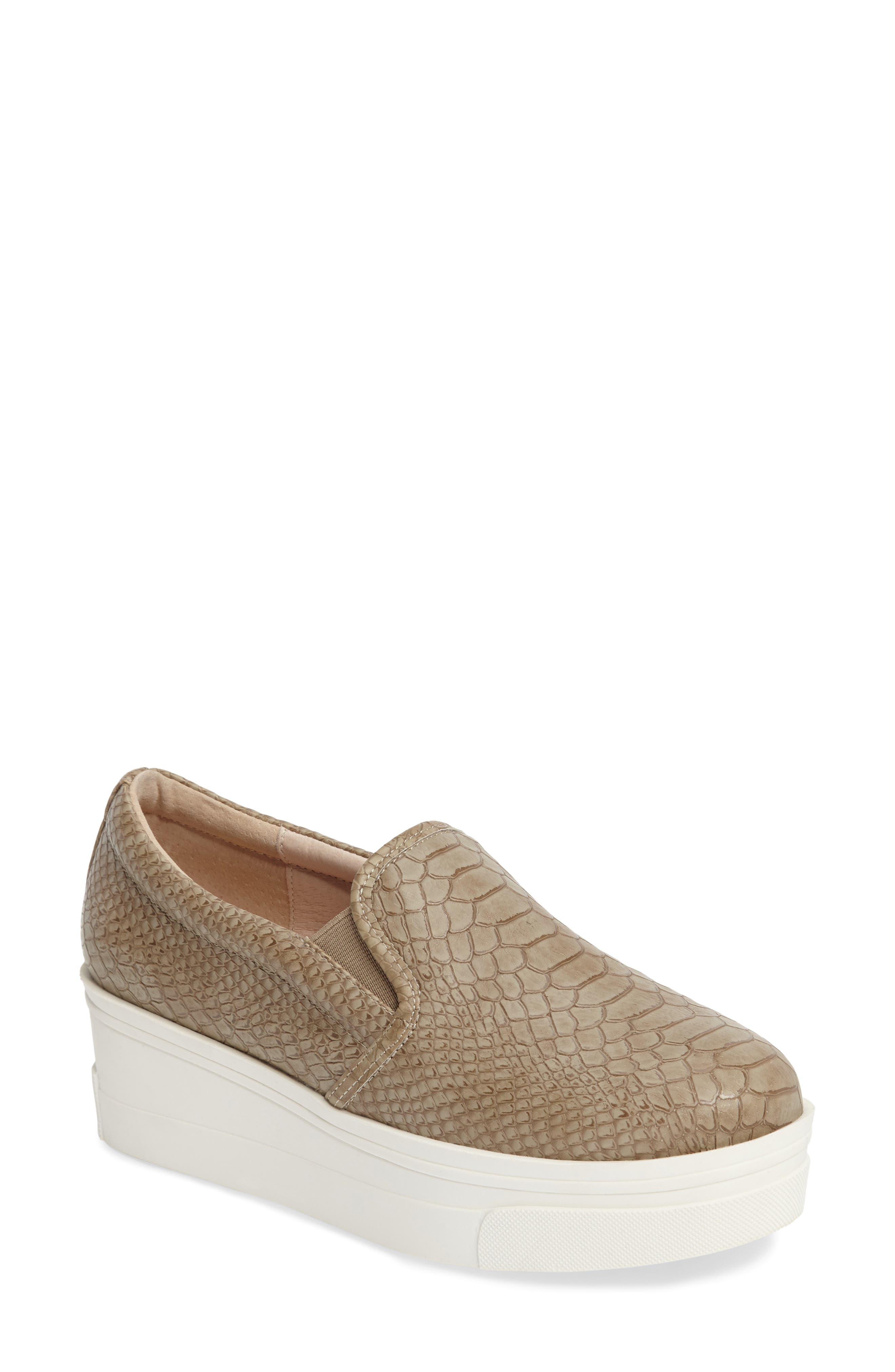 Main Image - JSlides Genna Slip-On Sneaker (Women)