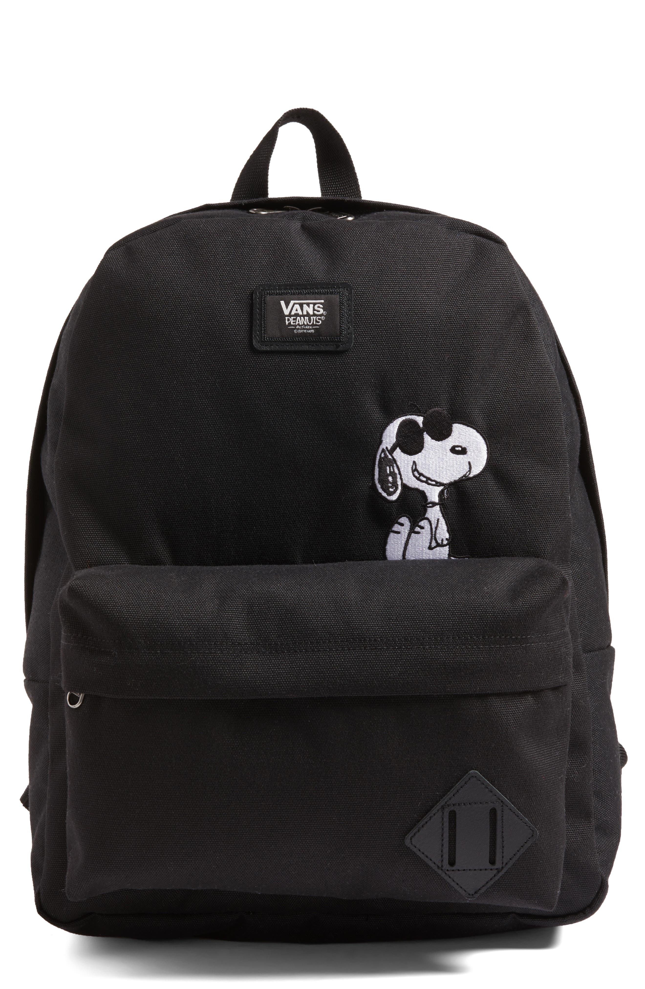 VANS x Peanuts<sup>®</sup> Joe Cool Old Skool II Backpack