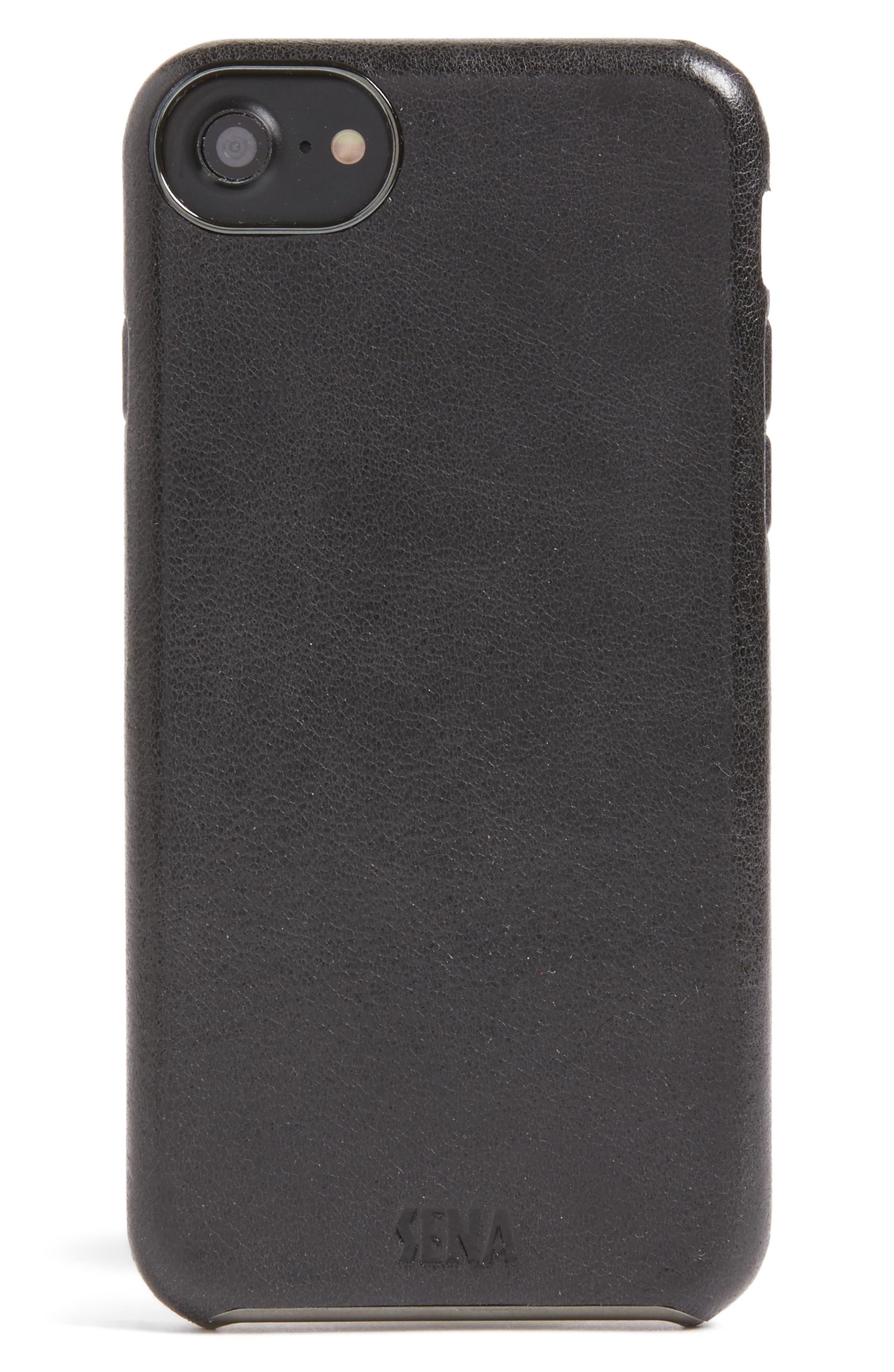 Sena Ultra Thin iPhone 7/8 Snap-On Case