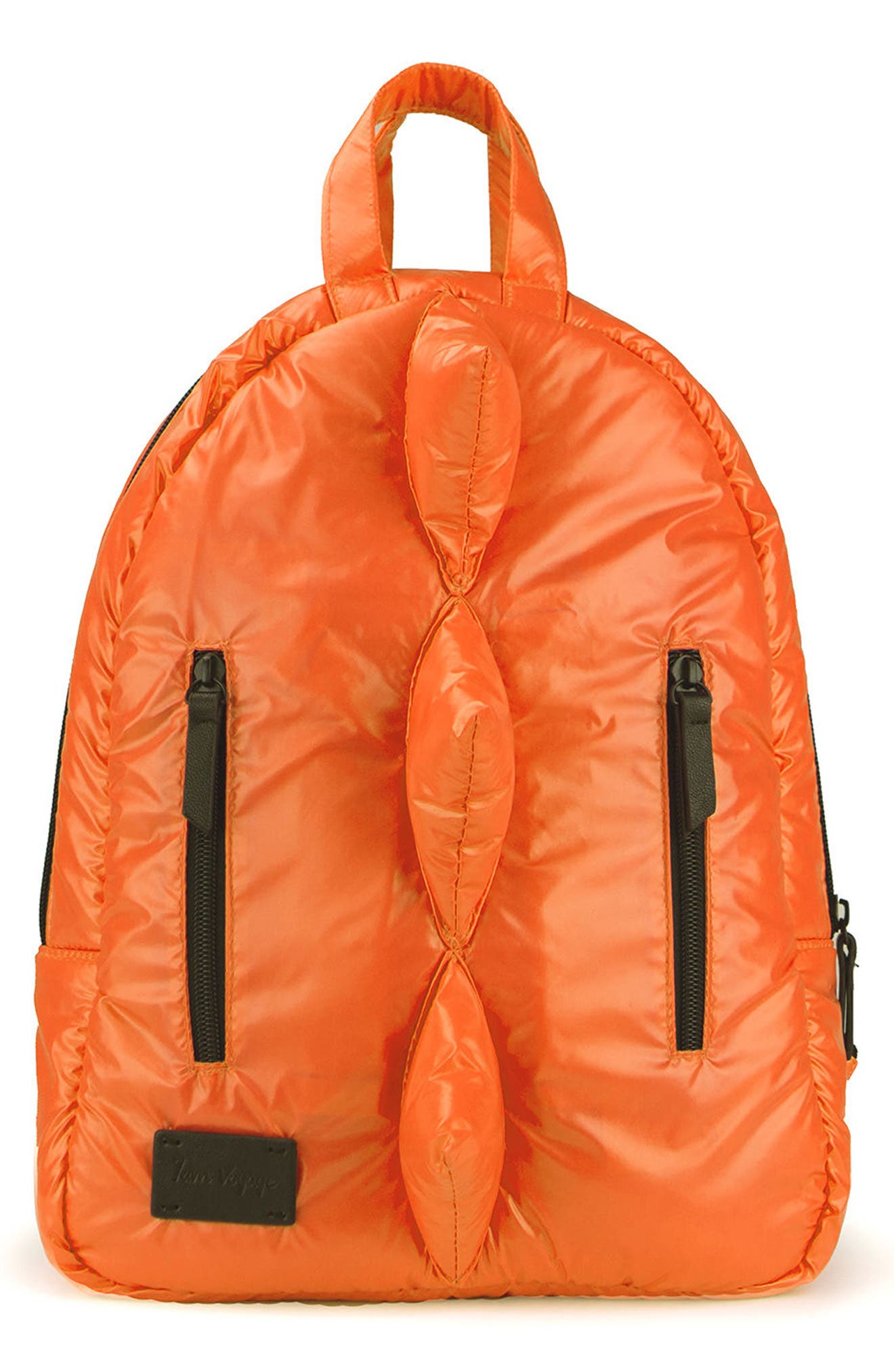7 A.M. ENFANT Dino Water Repellent Mini Backpack