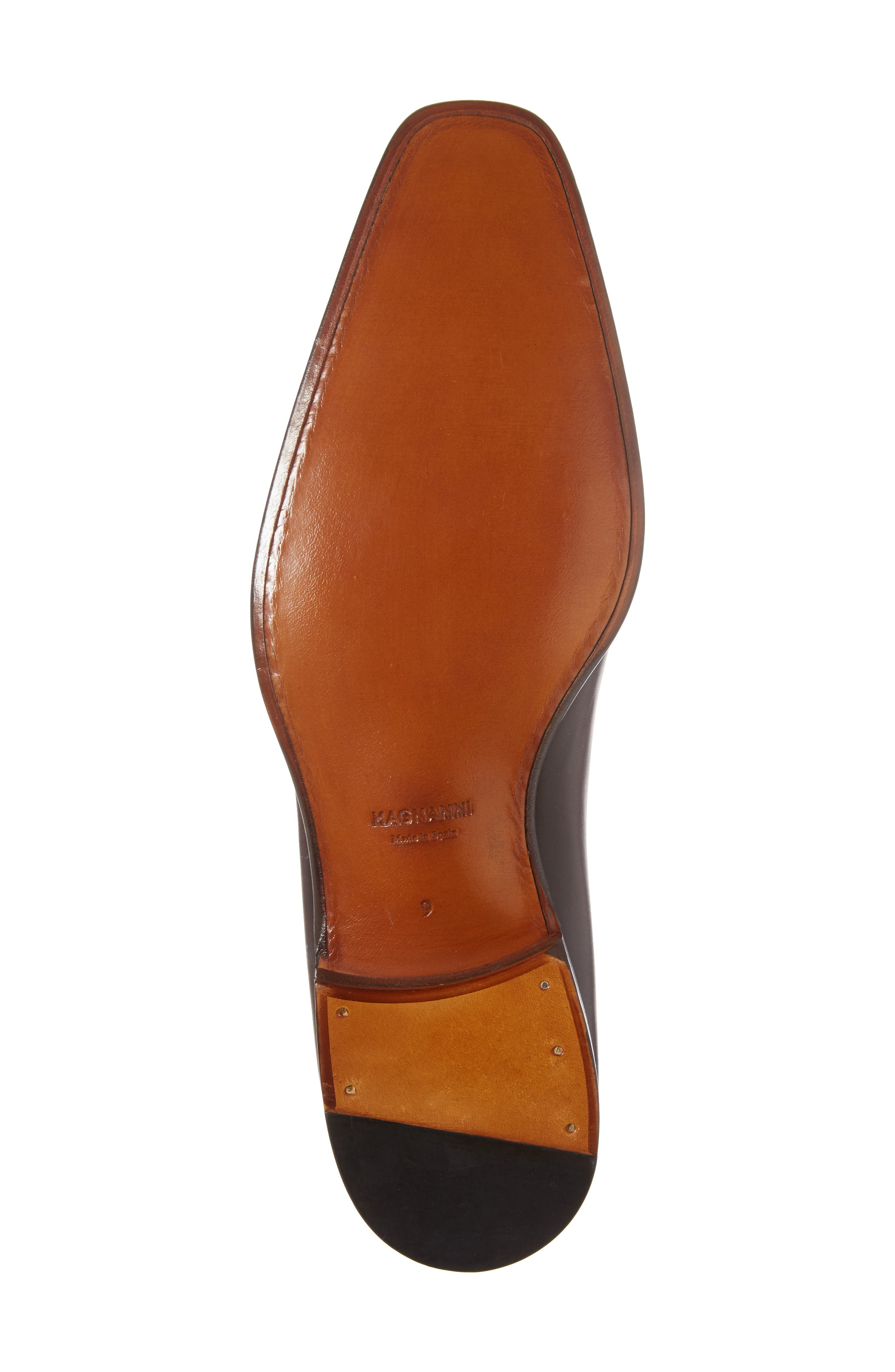 Alternate Image 6  - Magnanni Rioja Wholecut Oxford (Men)