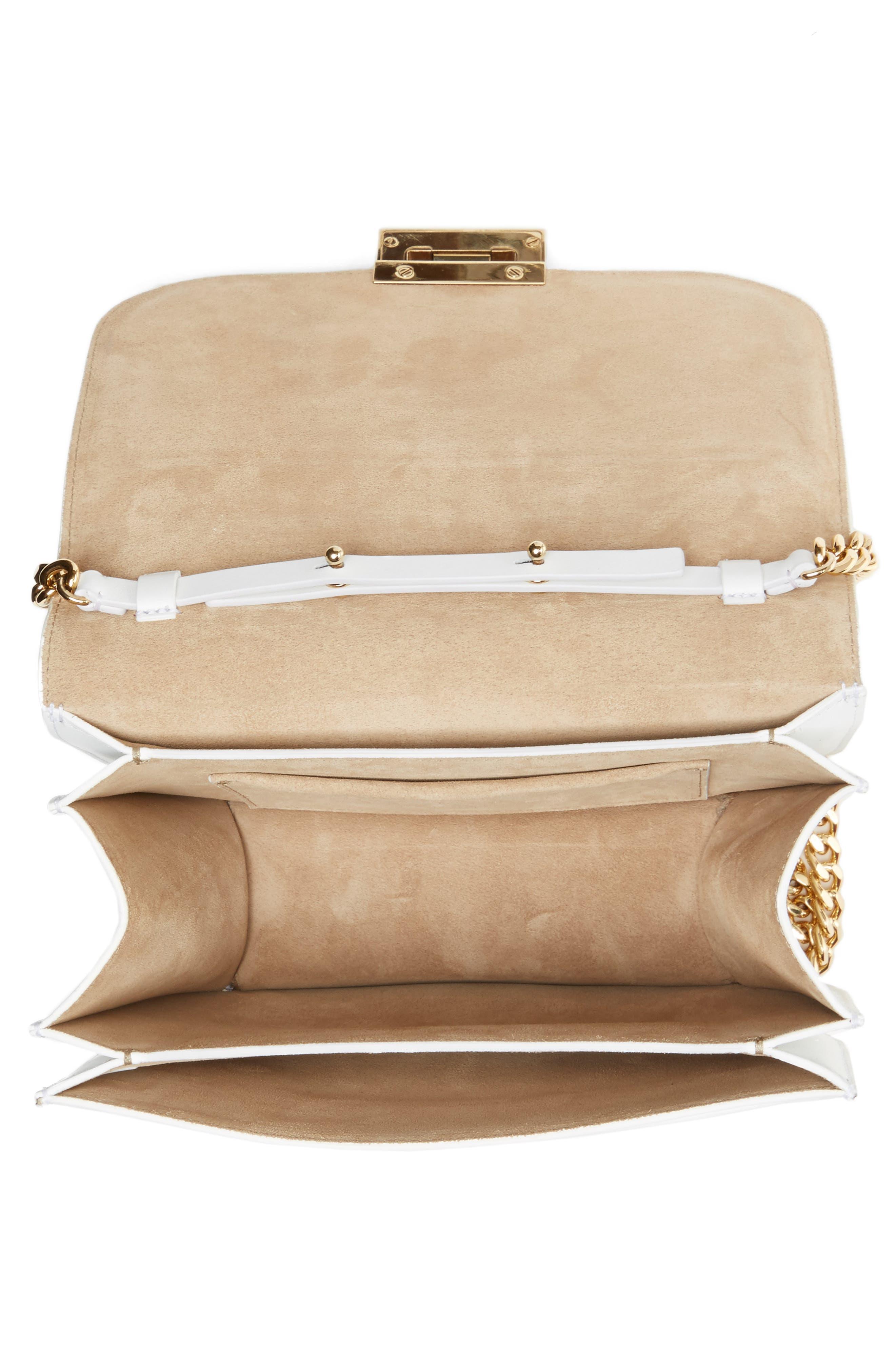 Alternate Image 3  - Victoria Beckham Leather Bag