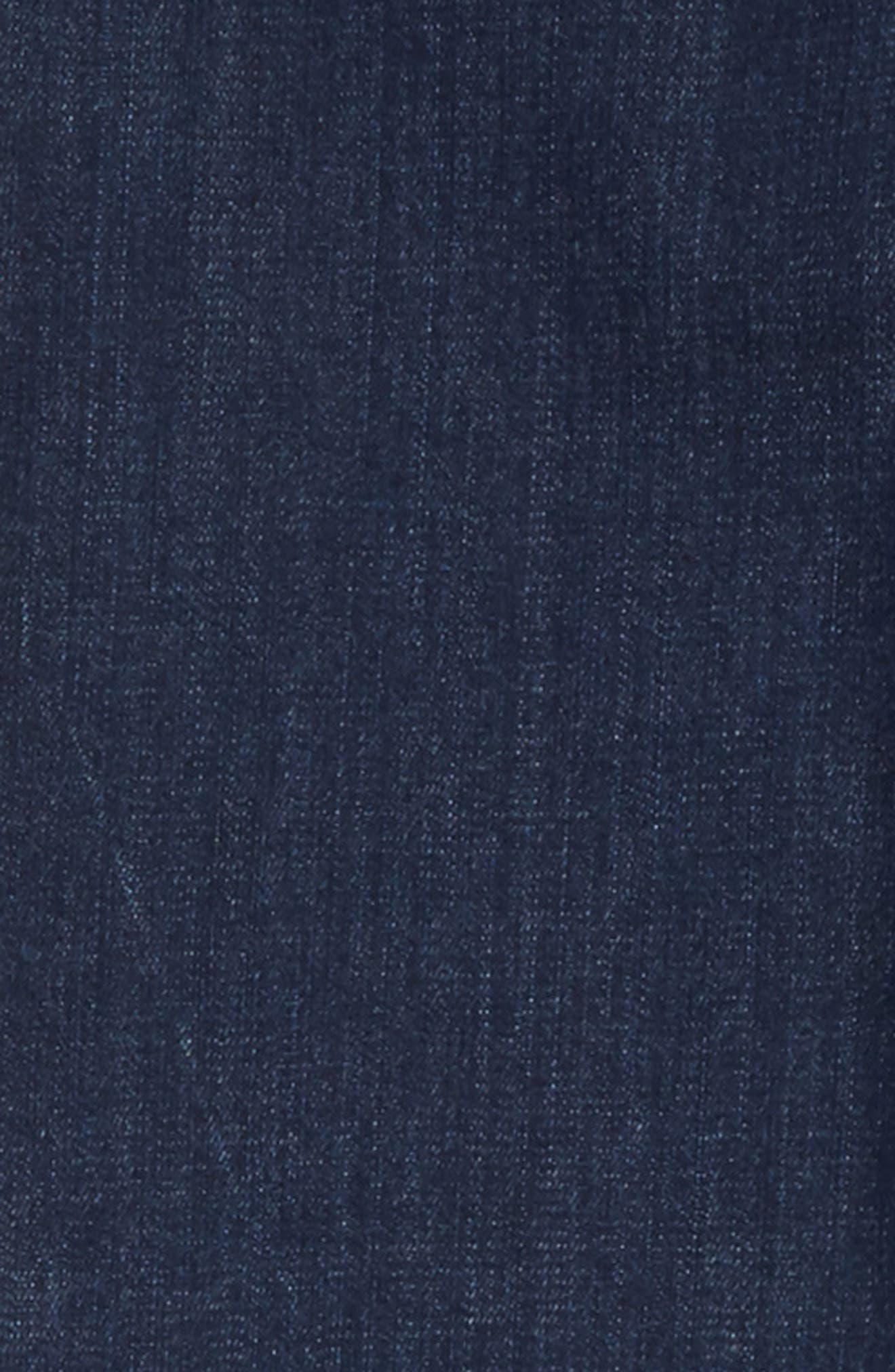 Dolly Skinny Jeans,                             Alternate thumbnail 4, color,                             Antique
