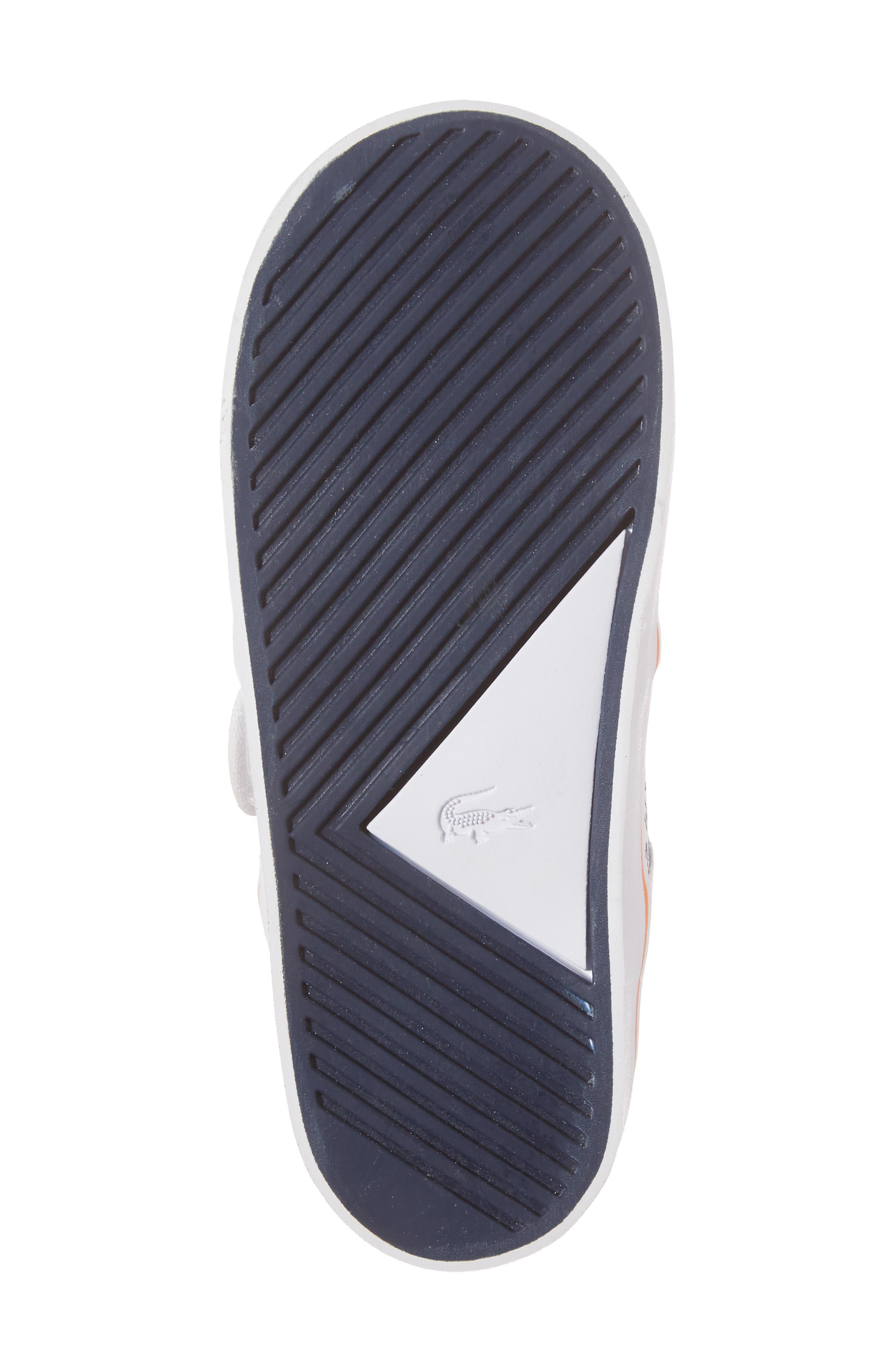 Gazon Slip-On Sneaker,                             Alternate thumbnail 6, color,                             Navy/ White