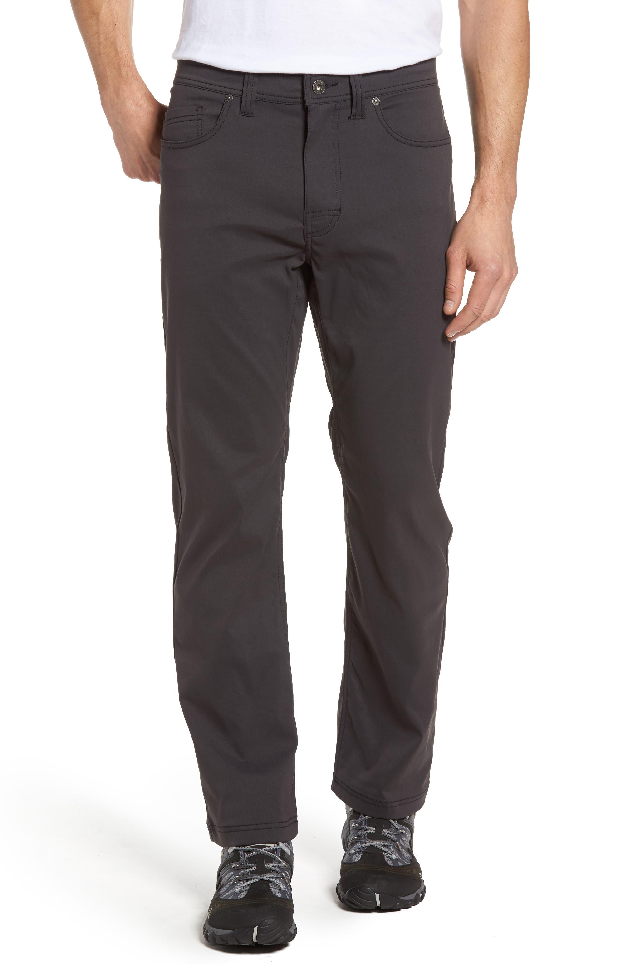 Main Image - prAna Brion Slim Fit Pants