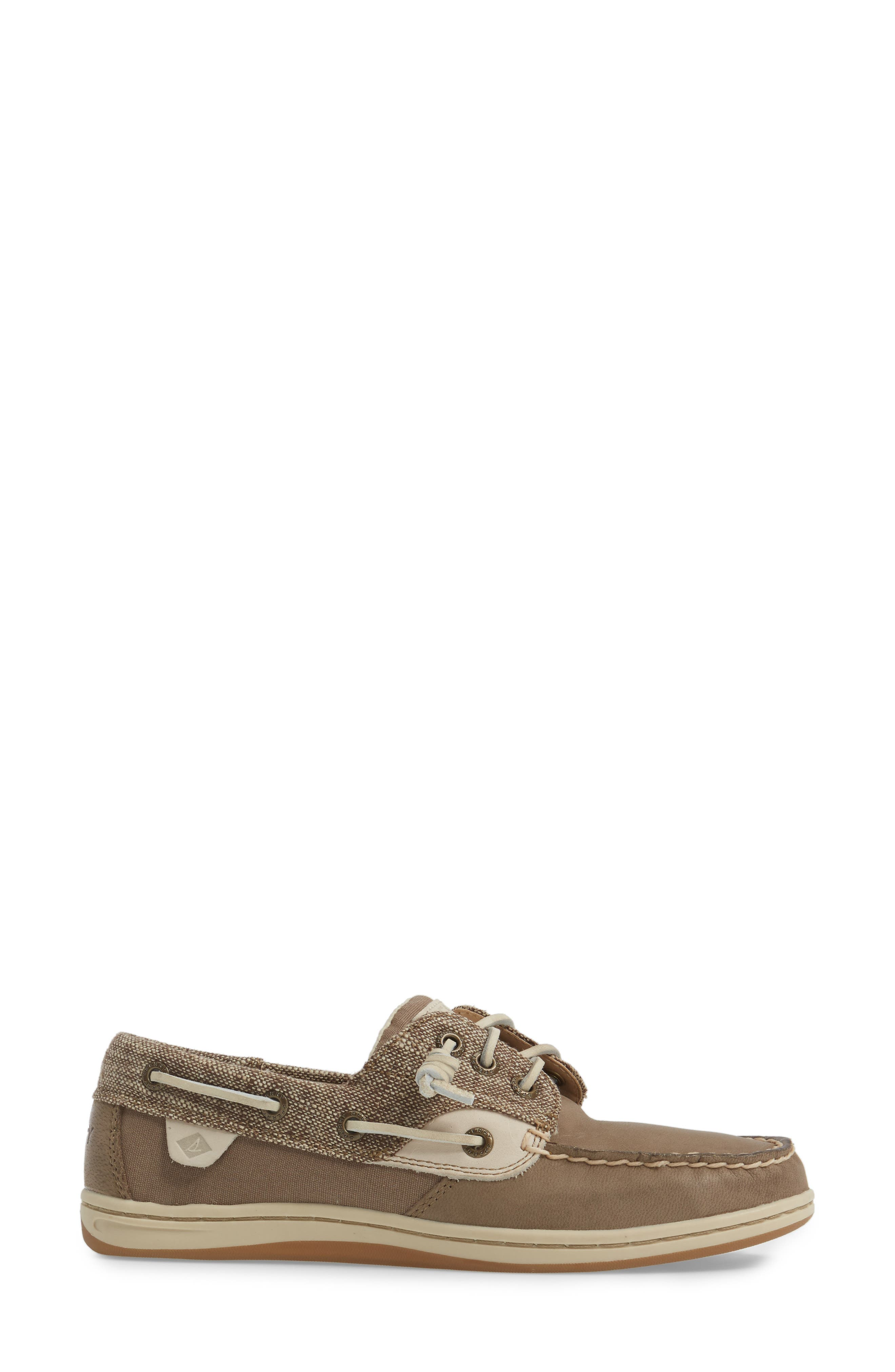 Alternate Image 3  - Sperry 'Songfish' Boat Shoe (Women)