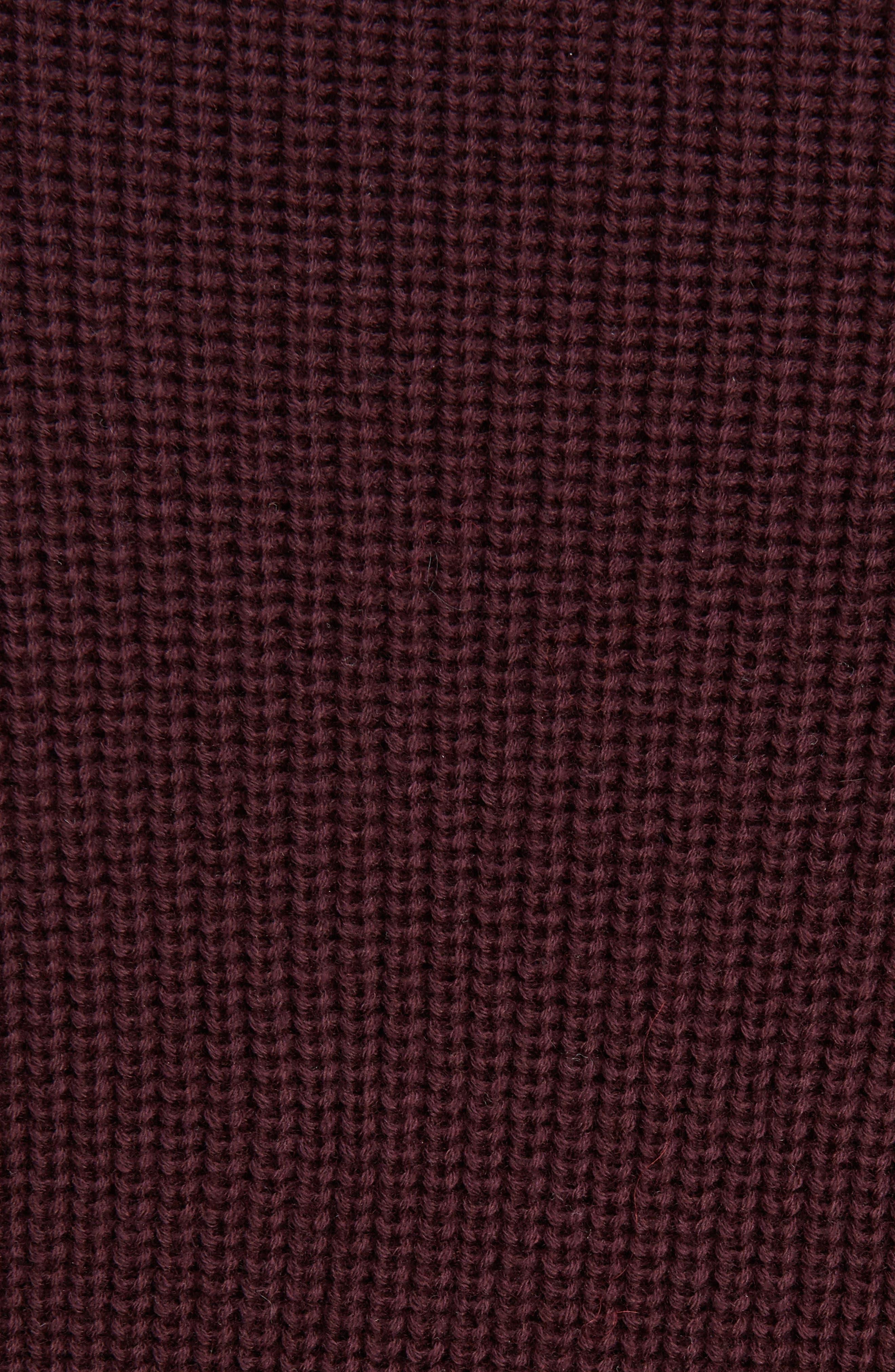 Alternate Image 5  - KENZO Sport Knit Midi Dress