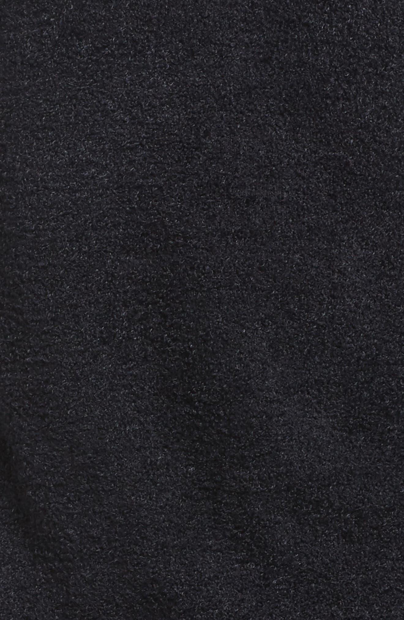 Alternate Image 6  - Barefoot Dreams® Cozychic Lite® Coastal Hooded Cardigan