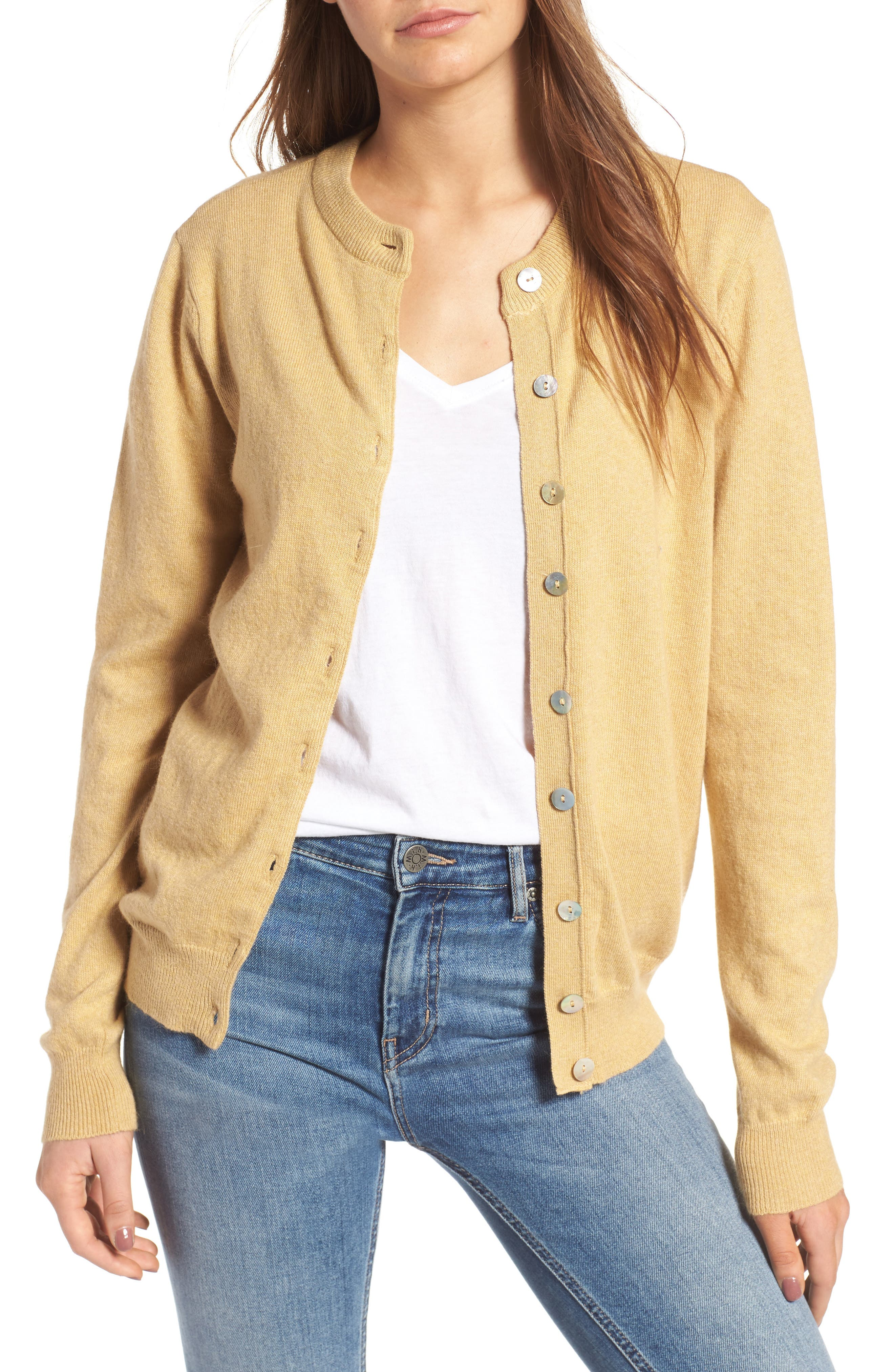 Sincerely Jules Molly Cardigan