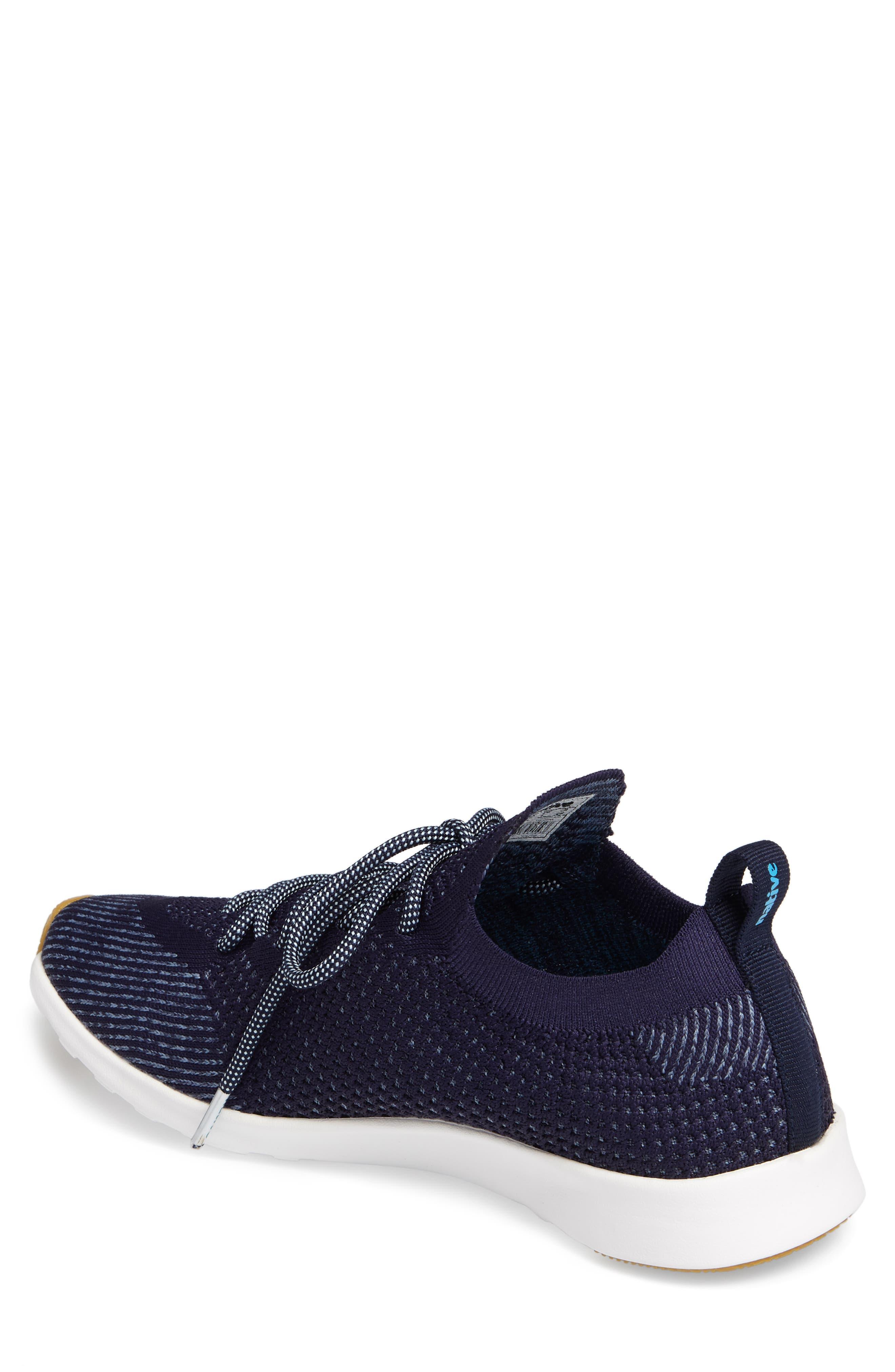 Alternate Image 2  - Native Shoes AP Mercury Liteknit™ Sneaker
