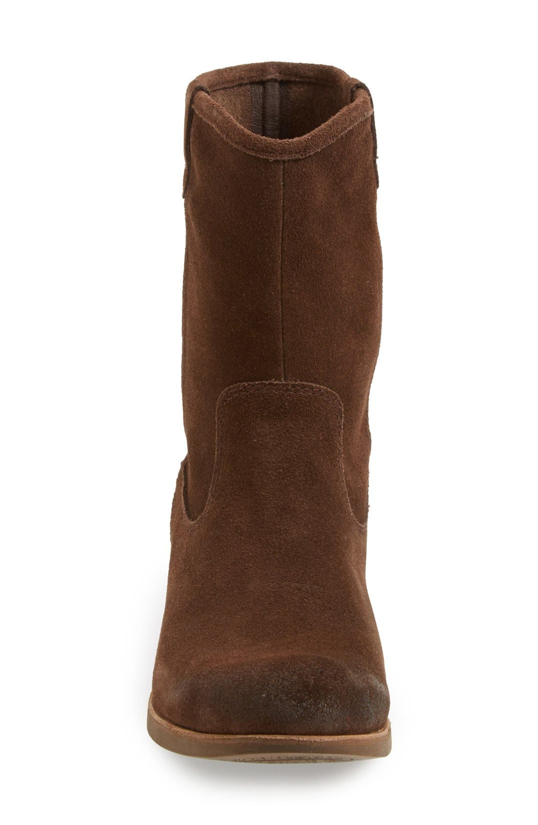 Alternate Image 3  - UGG® Australia 'Rioni' Mid Boot (Women)