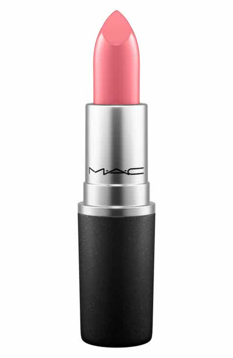 MAC Pink Lipstick 6a88990269