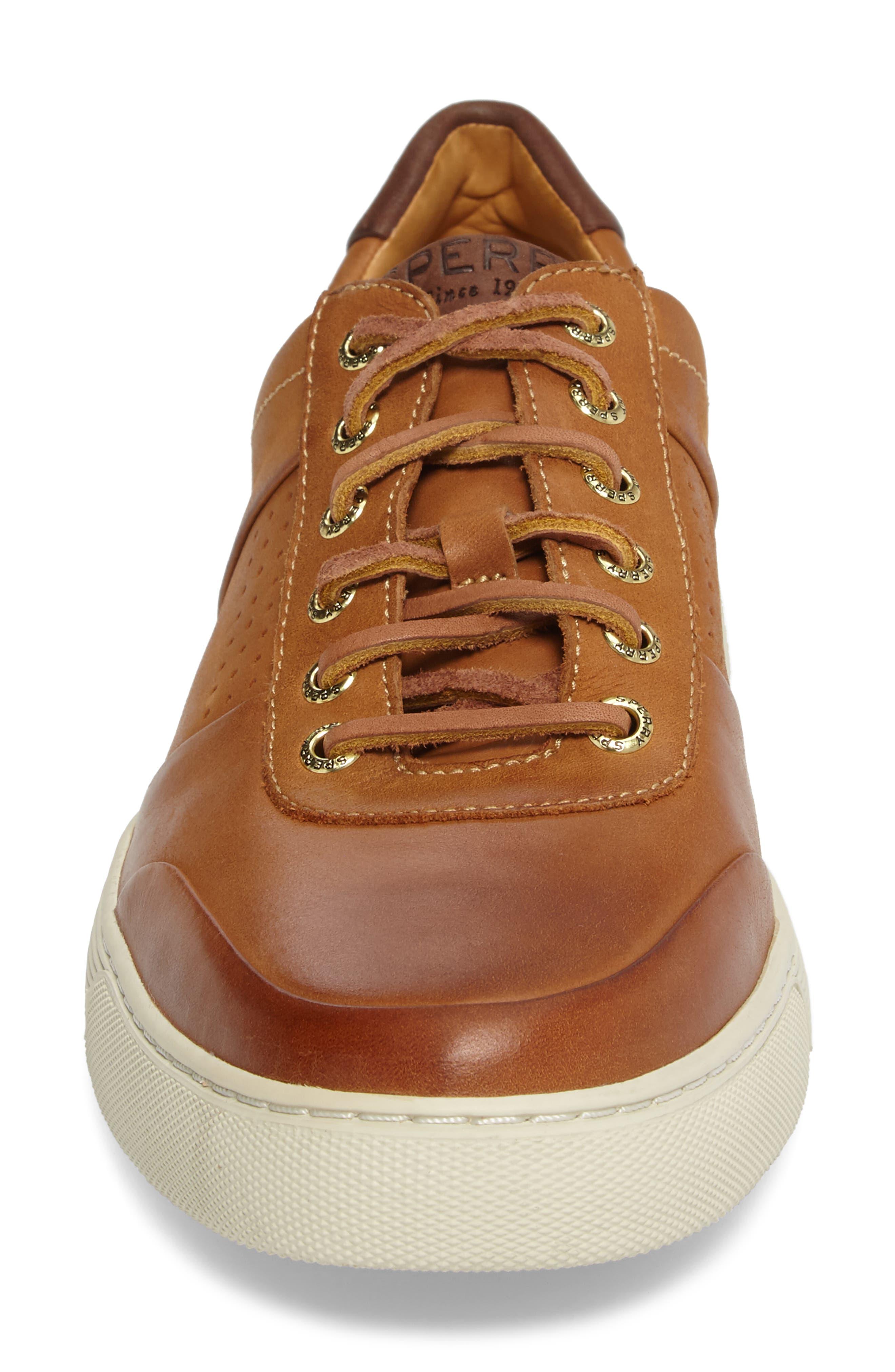 Alternate Image 4  - Sperry Gold Cup Sport Sneaker (Men)