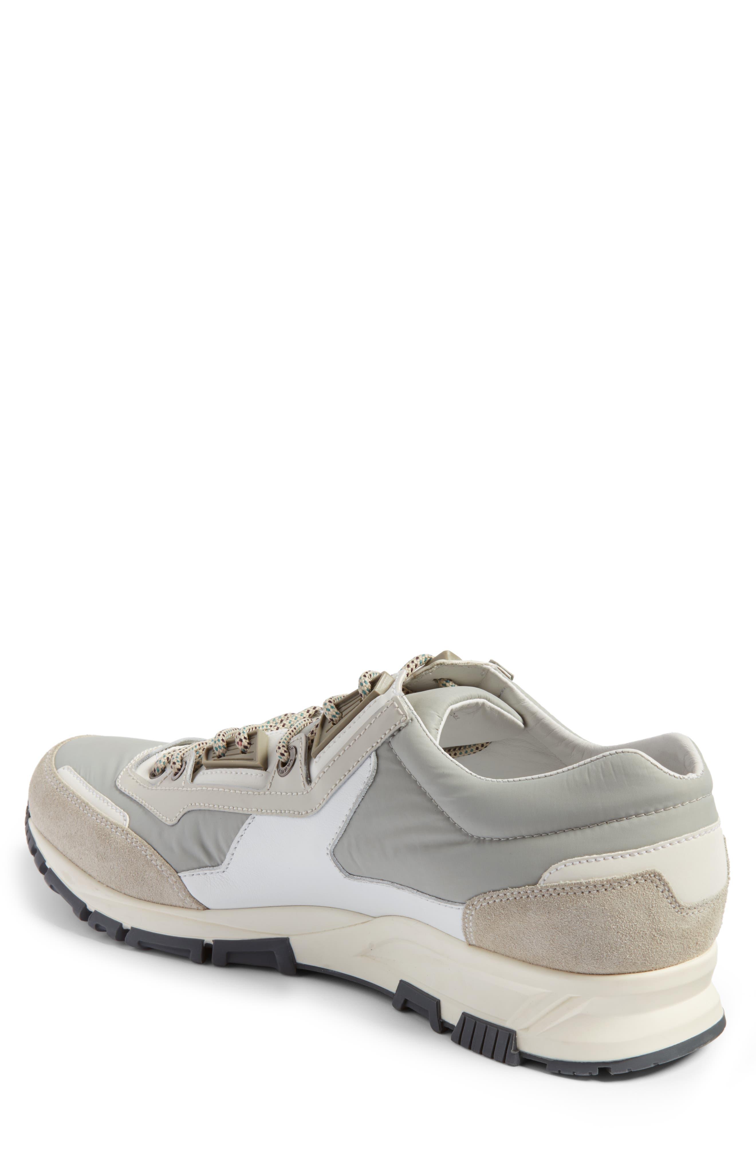 Alternate Image 2  - Lanvin Running Sneaker (Men)