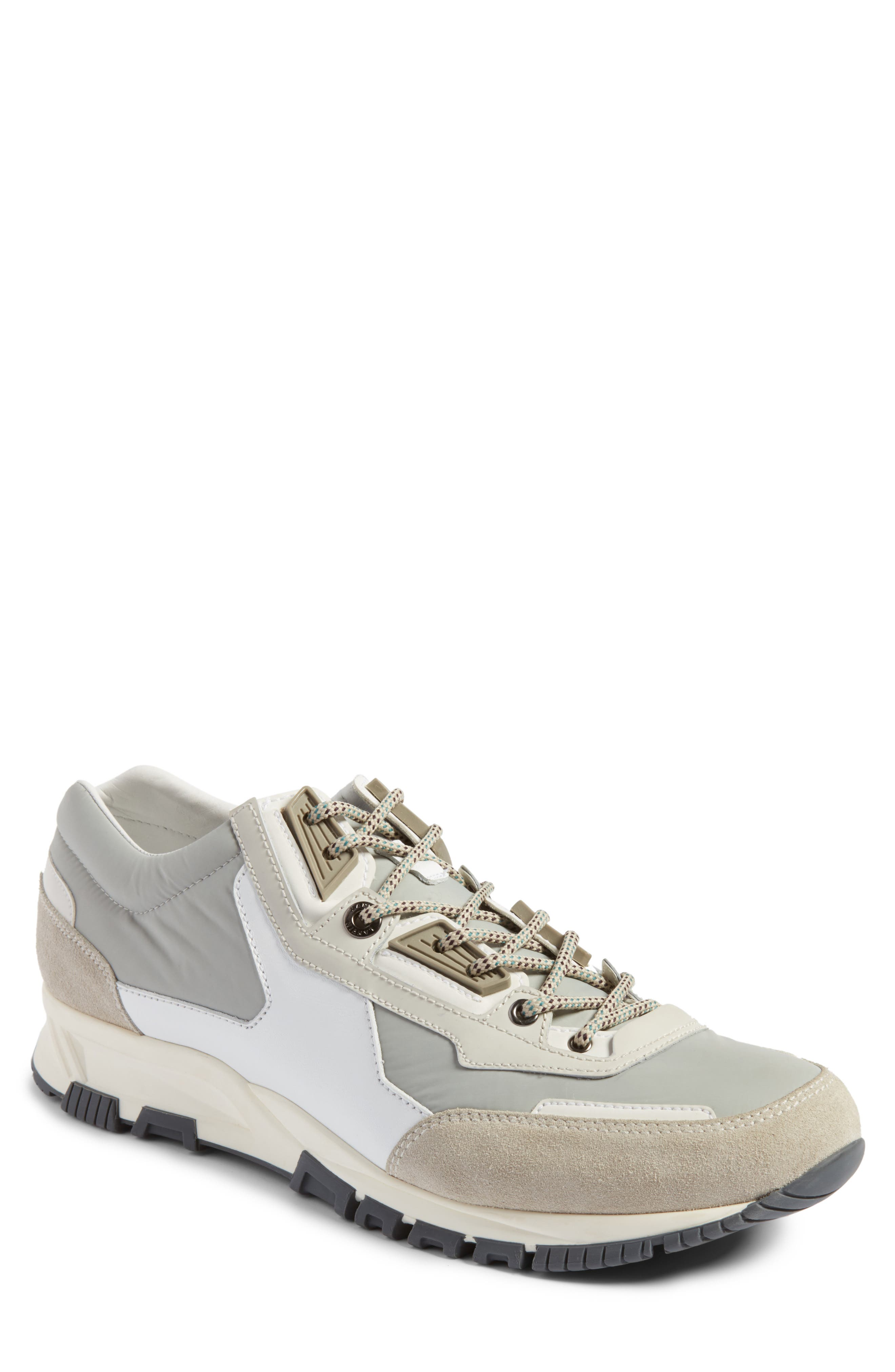 Alternate Image 1 Selected - Lanvin Running Sneaker (Men)