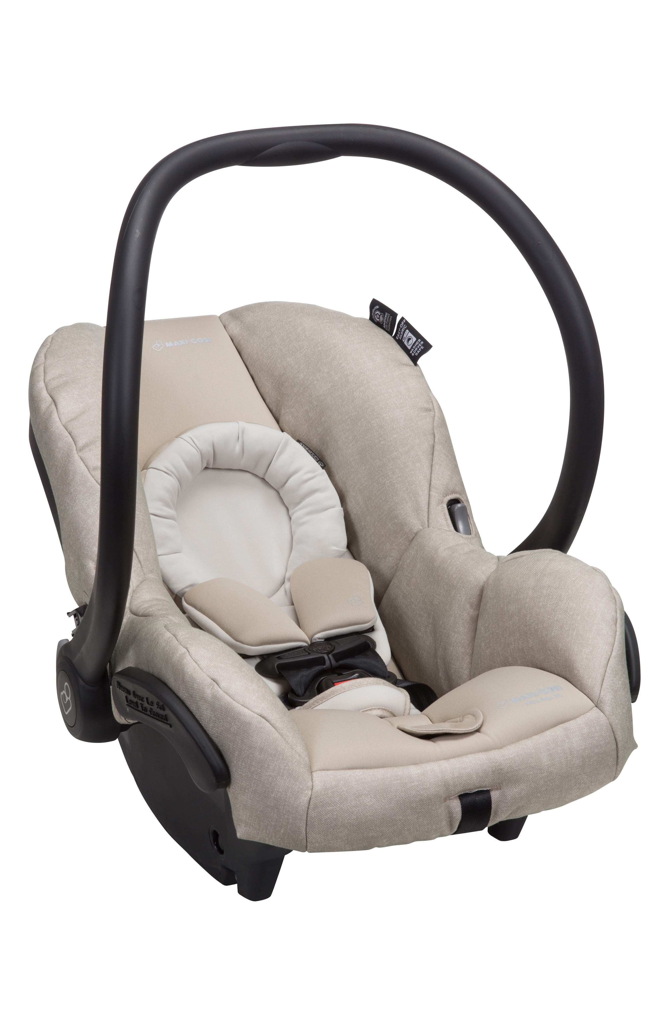 Alternate Image 6  - Maxi-Cosi® Mico Max 30 Nomad Collection Infant Car Seat