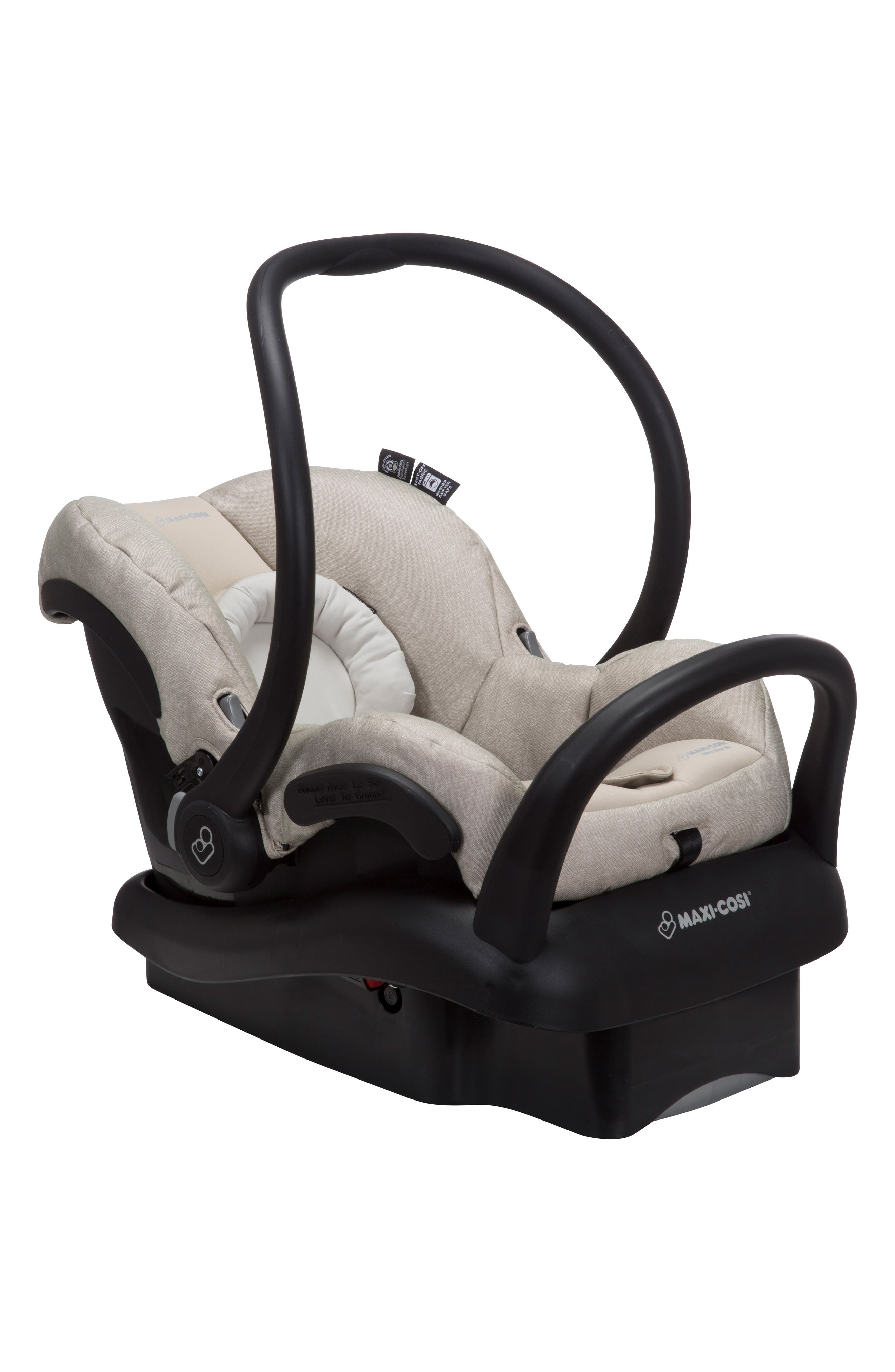 Alternate Image 7  - Maxi-Cosi® Mico Max 30 Nomad Collection Infant Car Seat