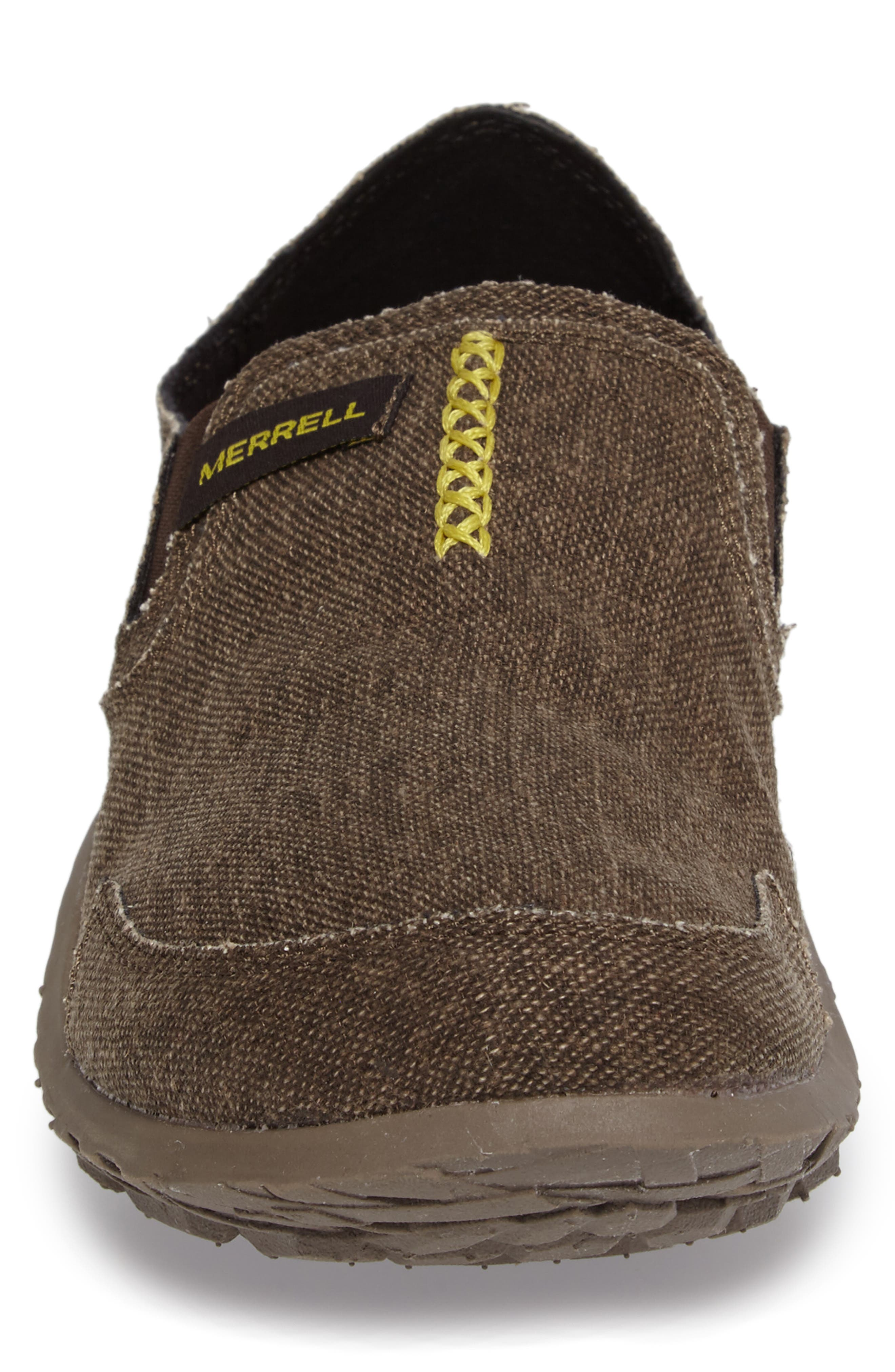 Alternate Image 4  - Merrell Slip-On (Men)