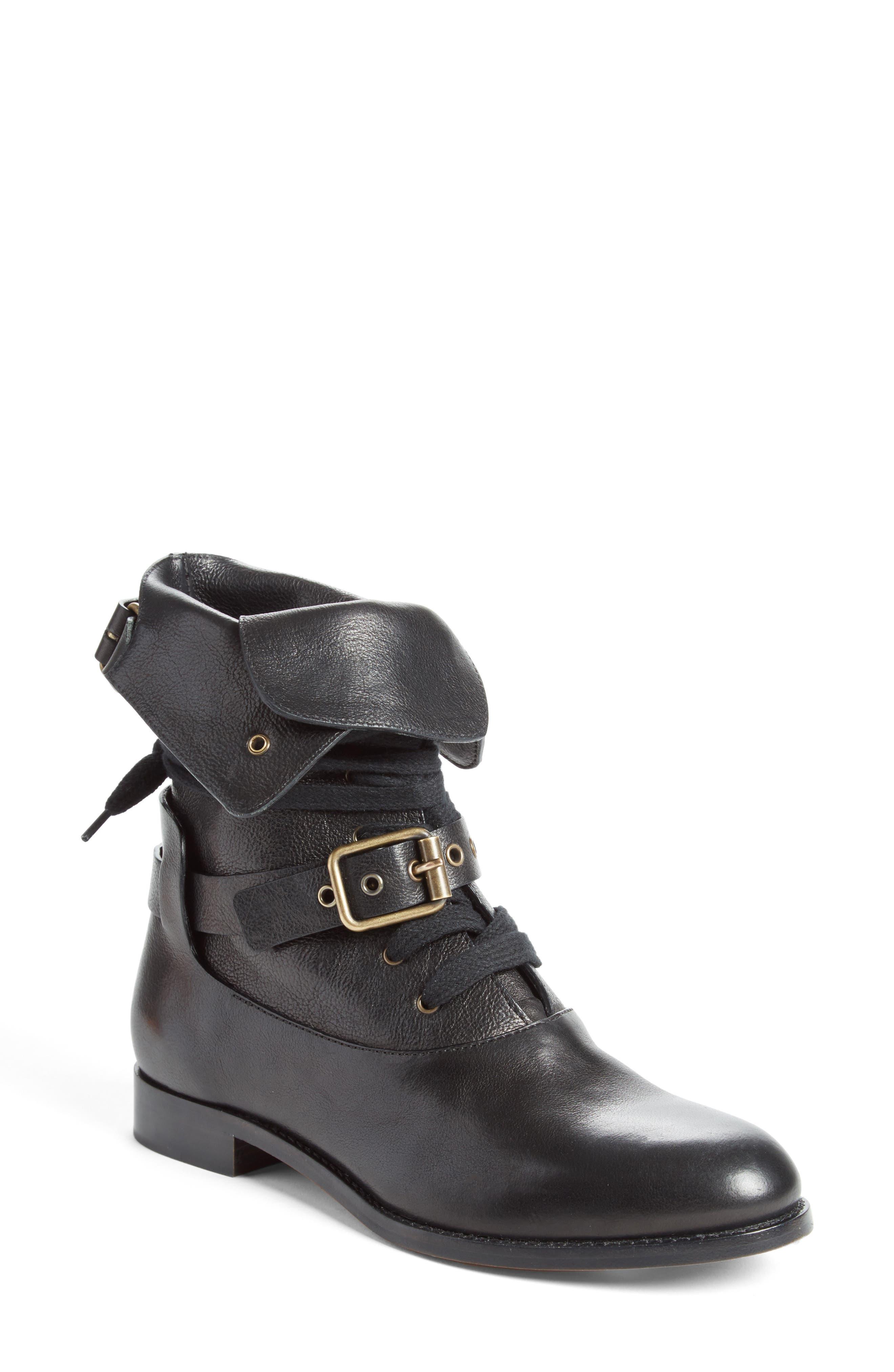Chloé Otto Convertible Boot (Women)