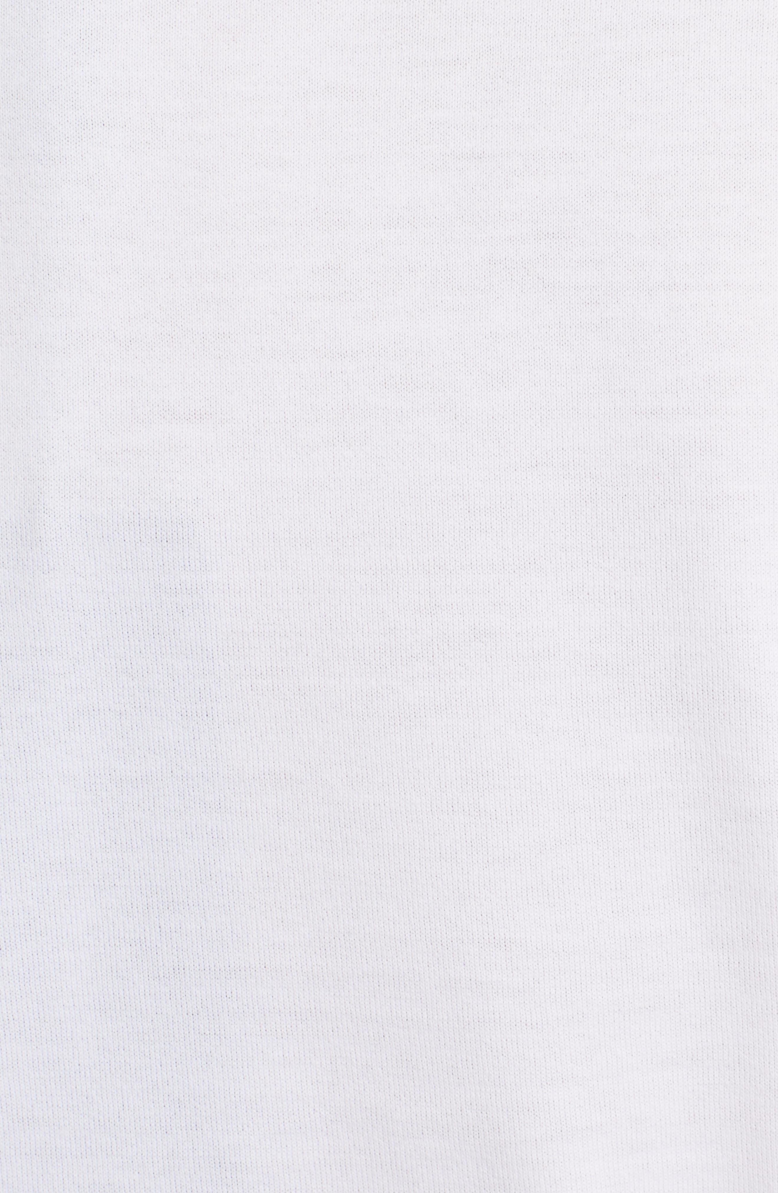Alternate Image 3  - Dolce&Gabbana Embellished Cotton Tank