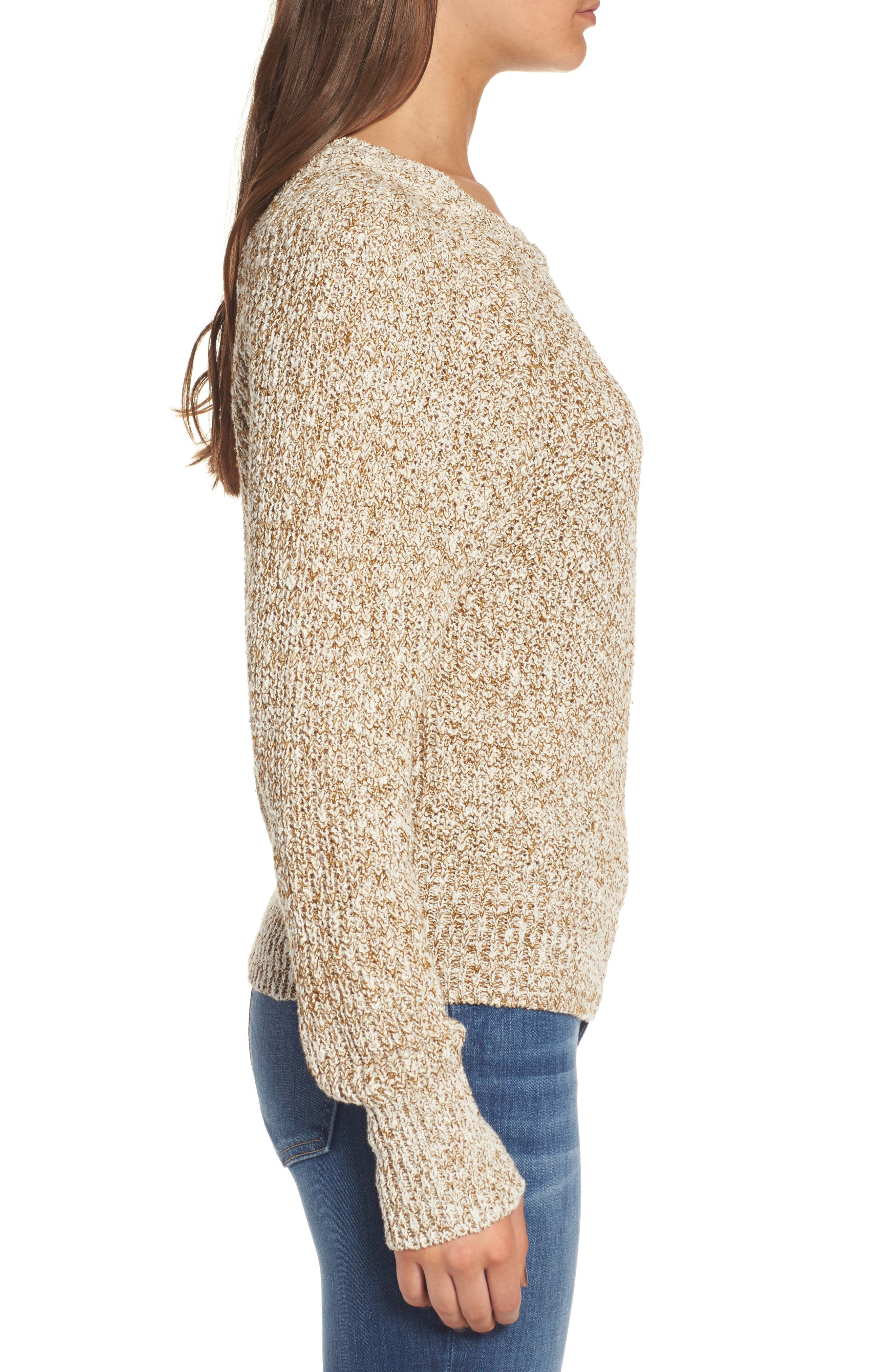 Alternate Image 3  - Free People Electric City Pullover Sweater