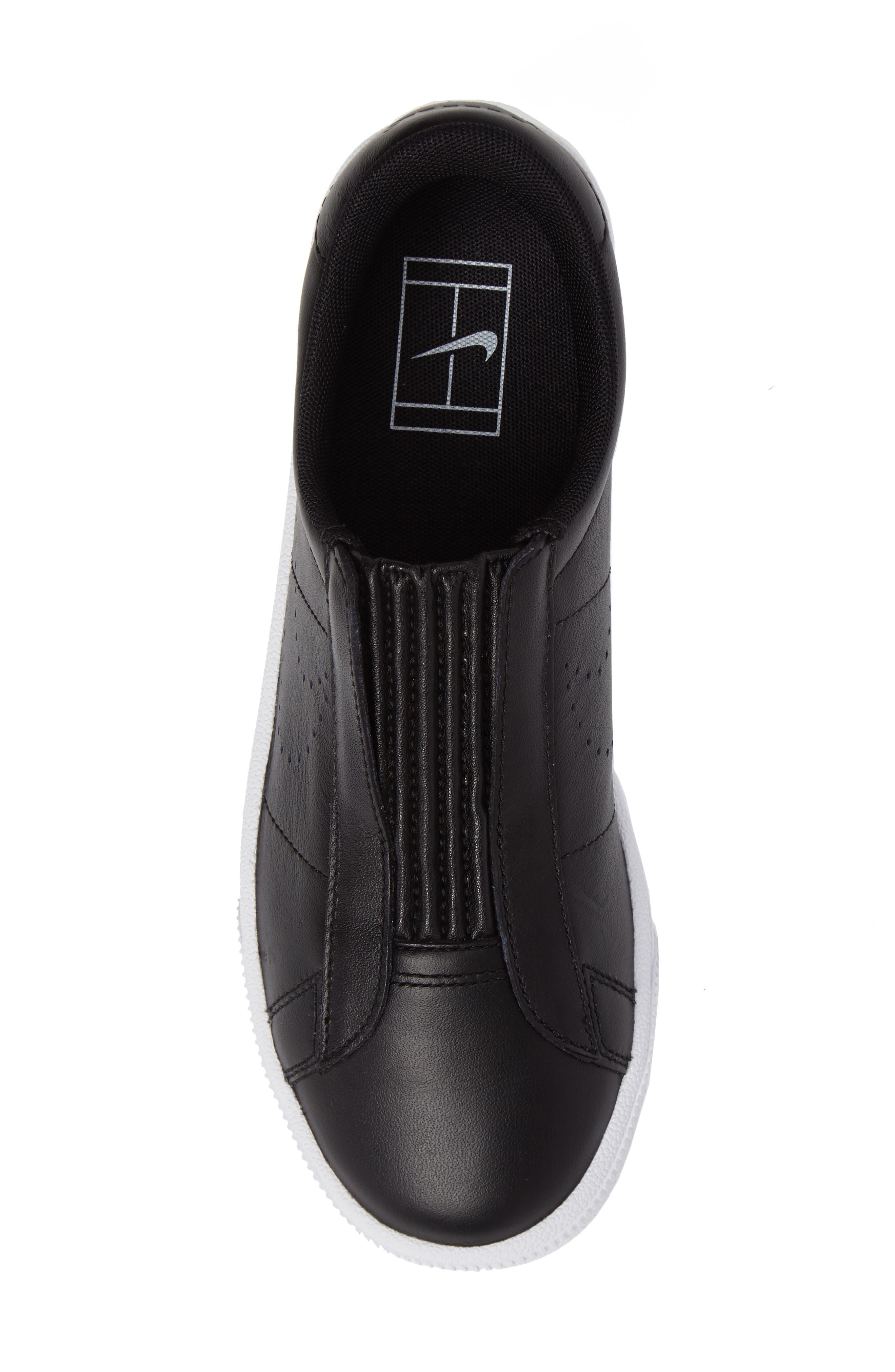 Alternate Image 5  - Nike Classic EZ Slip-On Tennis Shoe (Women)