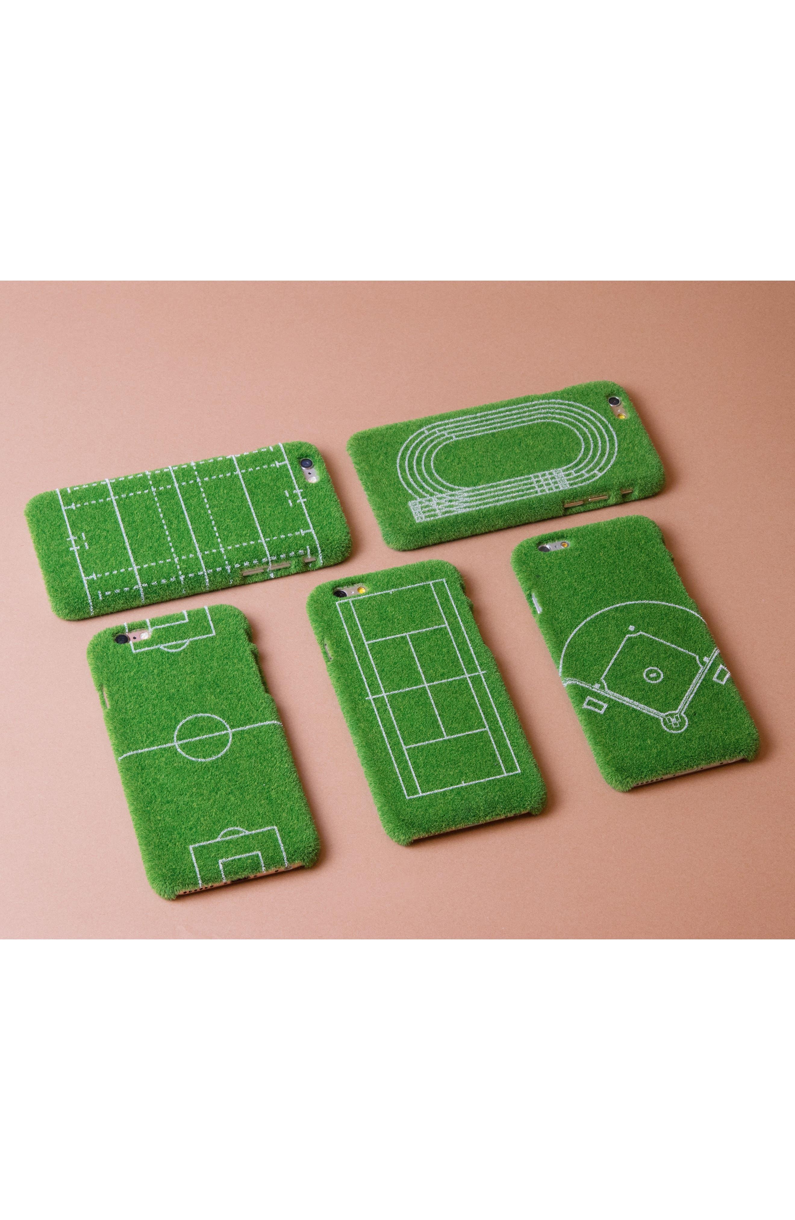 Alternate Image 4  - Shibaful Super Bowl Portable Park iPhone 7 & iPhone 7 Plus Case