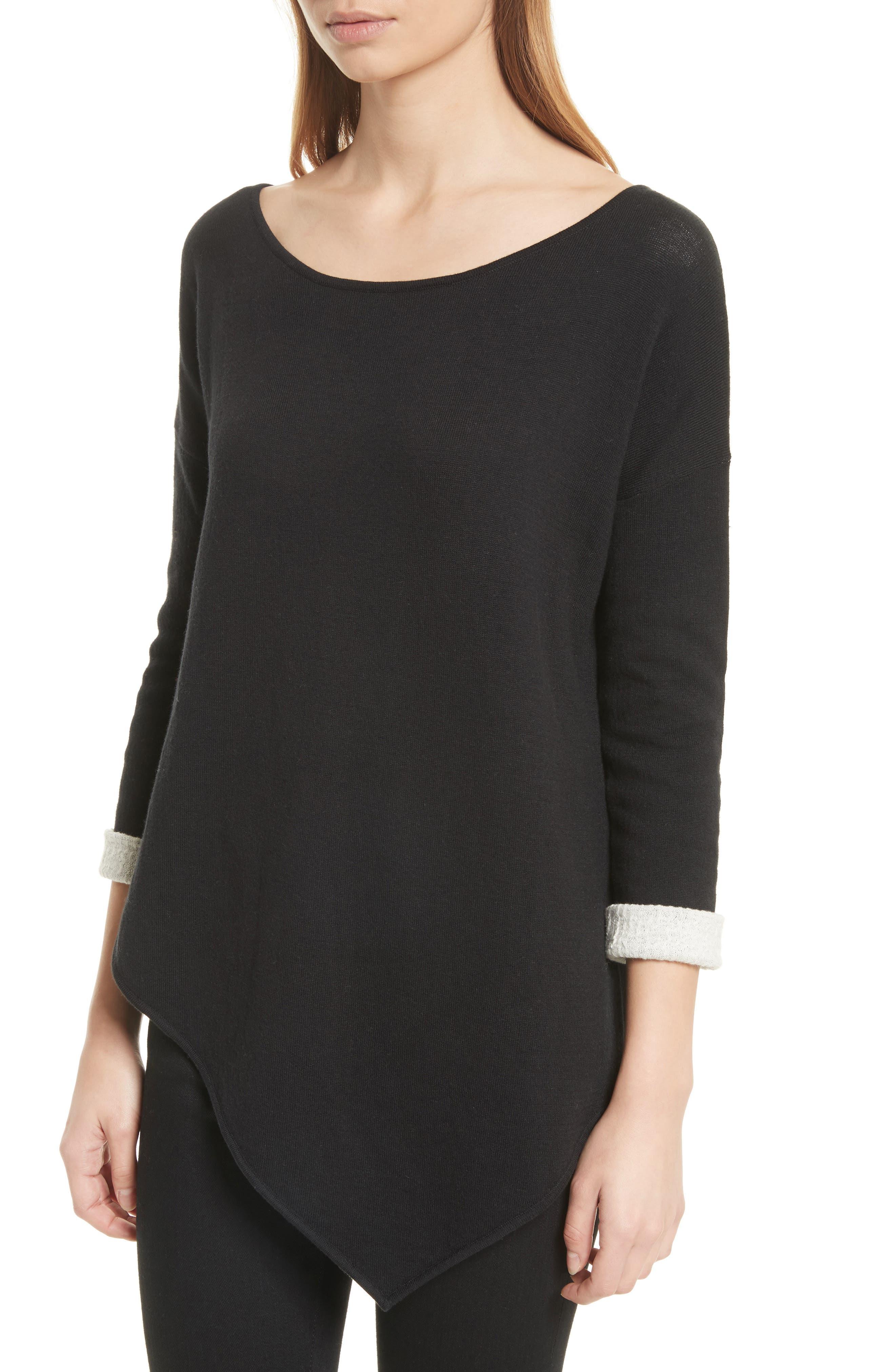 Alternate Image 3  - Soft Joie Sandeen Sweater