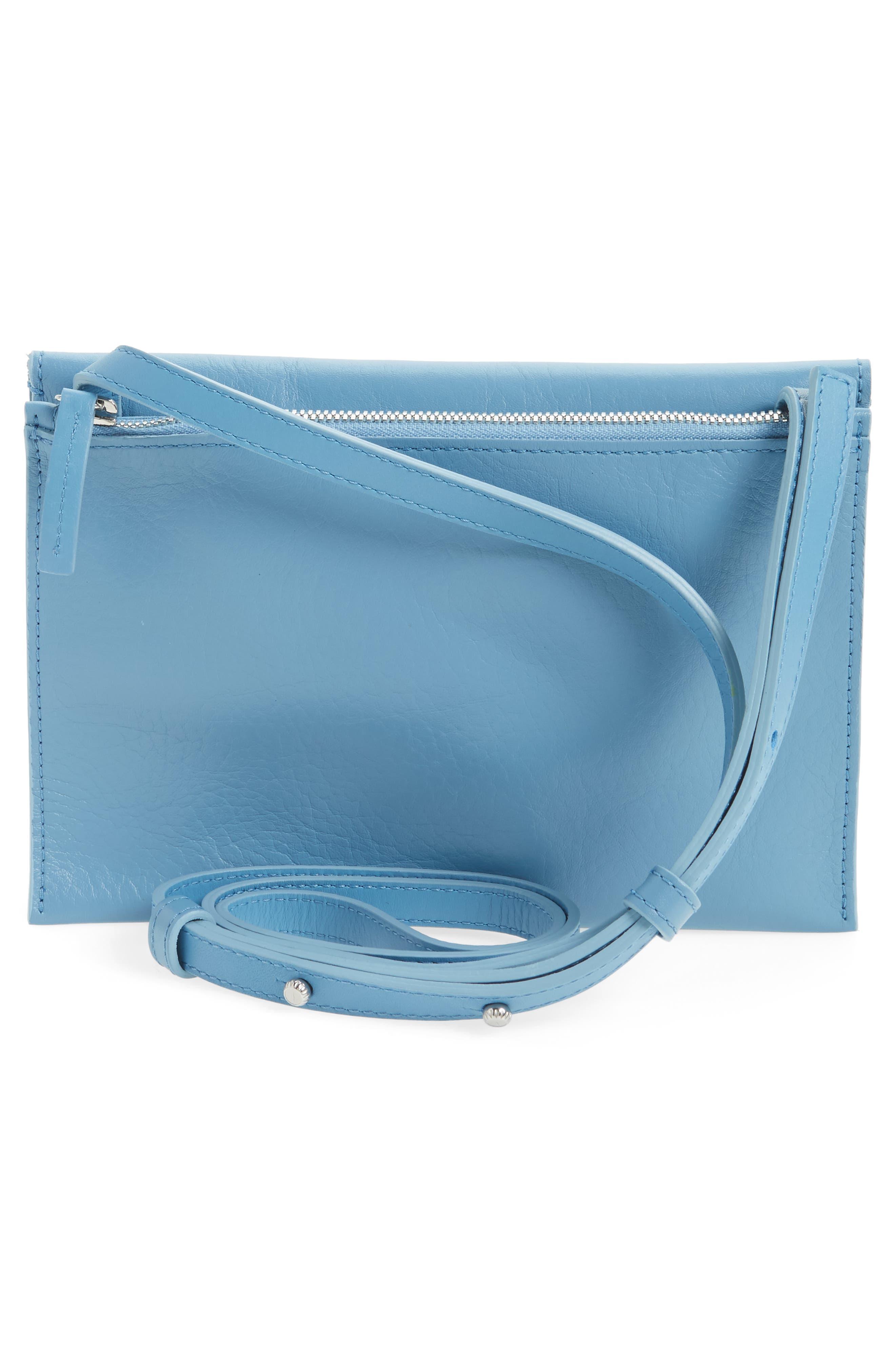 Alternate Image 3  - Shinola Crossbody Leather Bag