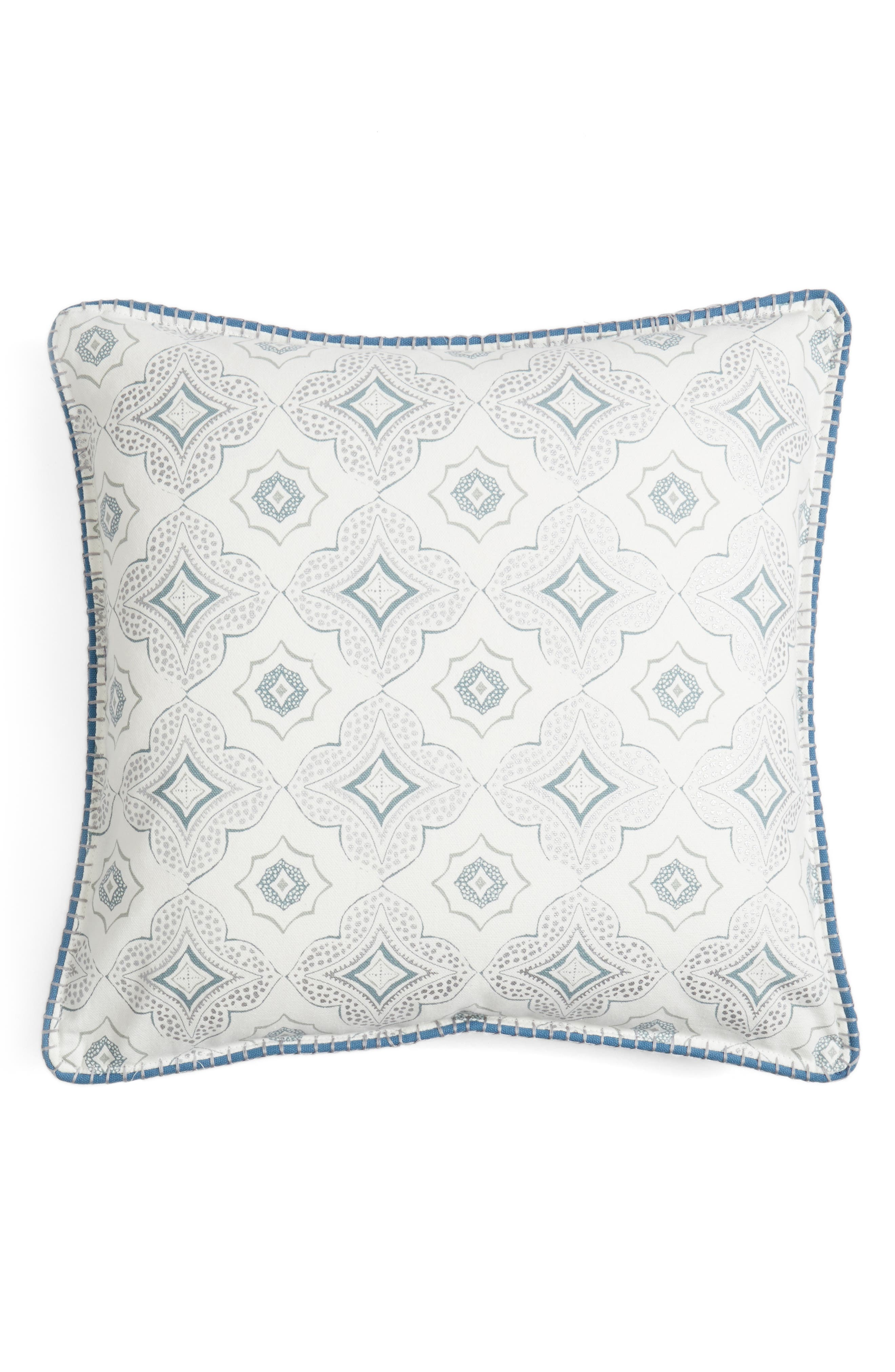 Levtex Colt Whipstitch Accent Pillow